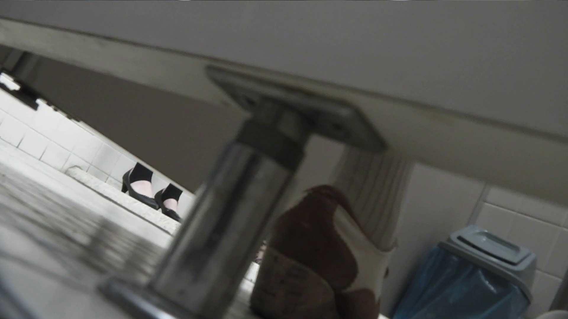 お銀さんの「洗面所突入レポート!!」Nol.22 OLの実態 盗撮セックス無修正動画無料 104pic 56