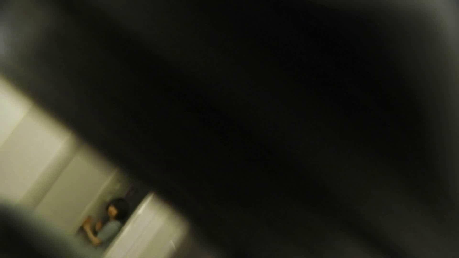 お銀さんの「洗面所突入レポート!!」Nol.22 洗面所  104pic 78