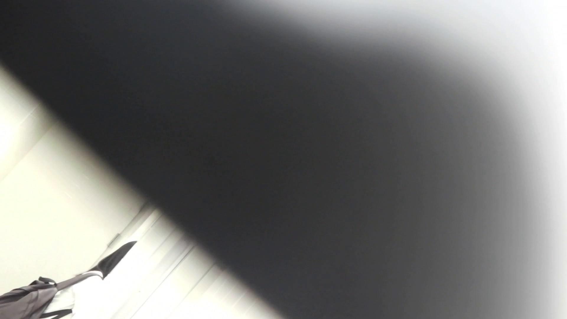 お銀さんの「洗面所突入レポート!!」Nol.22 洗面所  104pic 81