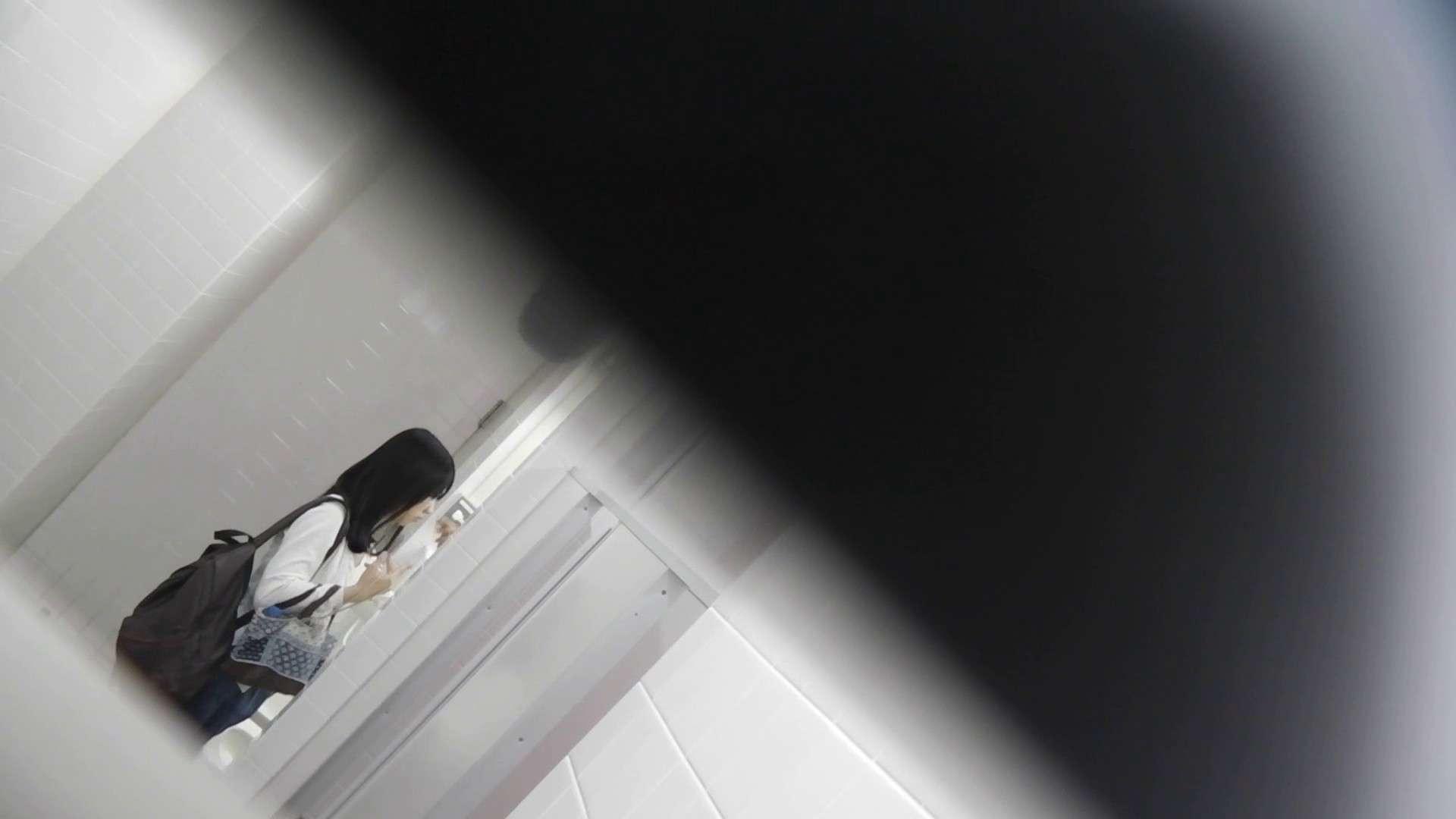 お銀さんの「洗面所突入レポート!!」Nol.22 OLの実態 盗撮セックス無修正動画無料 104pic 92