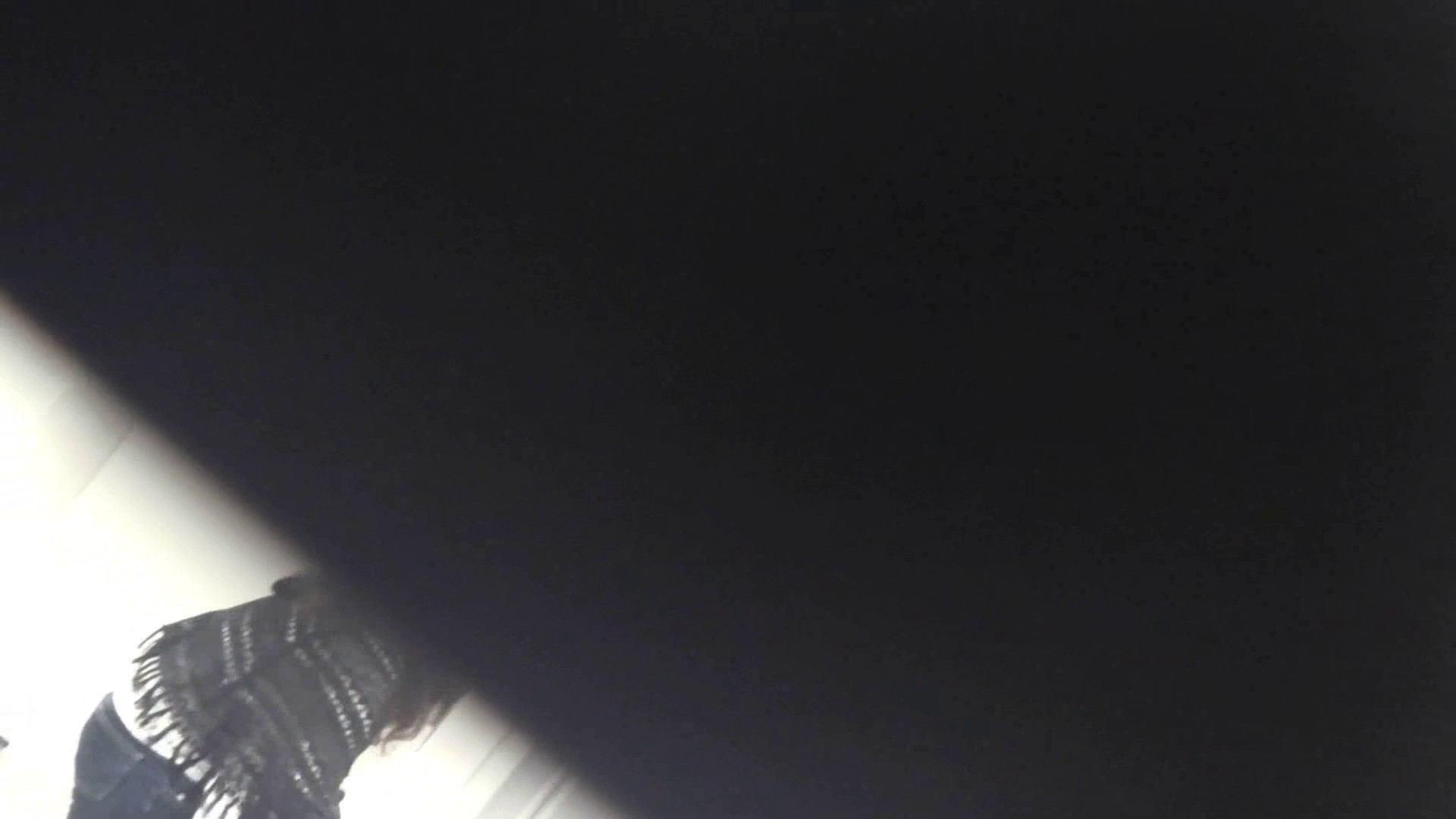 お銀さんの「洗面所突入レポート!!」 vol.27 ゴツゴツ系 美人   洗面所  43pic 1