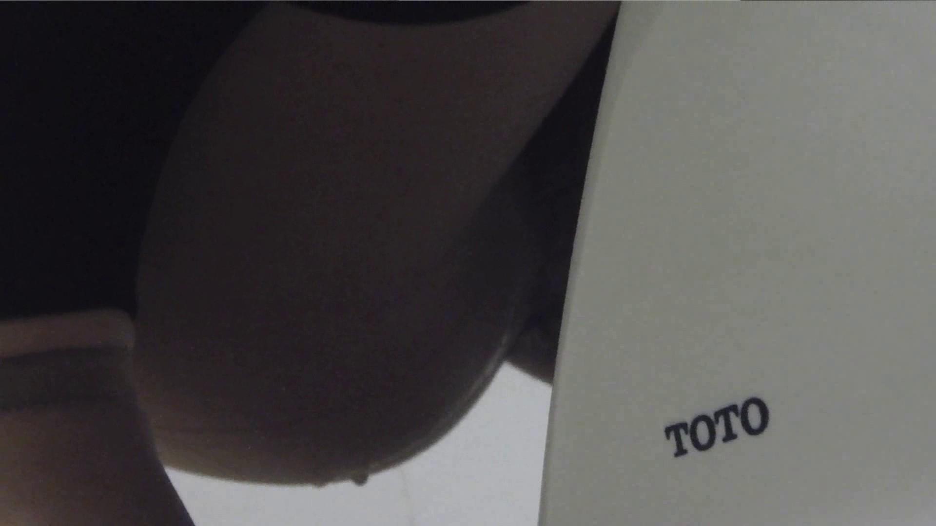 お銀さんの「洗面所突入レポート!!」 vol.27 ゴツゴツ系 OLの実態 盗撮戯れ無修正画像 43pic 35