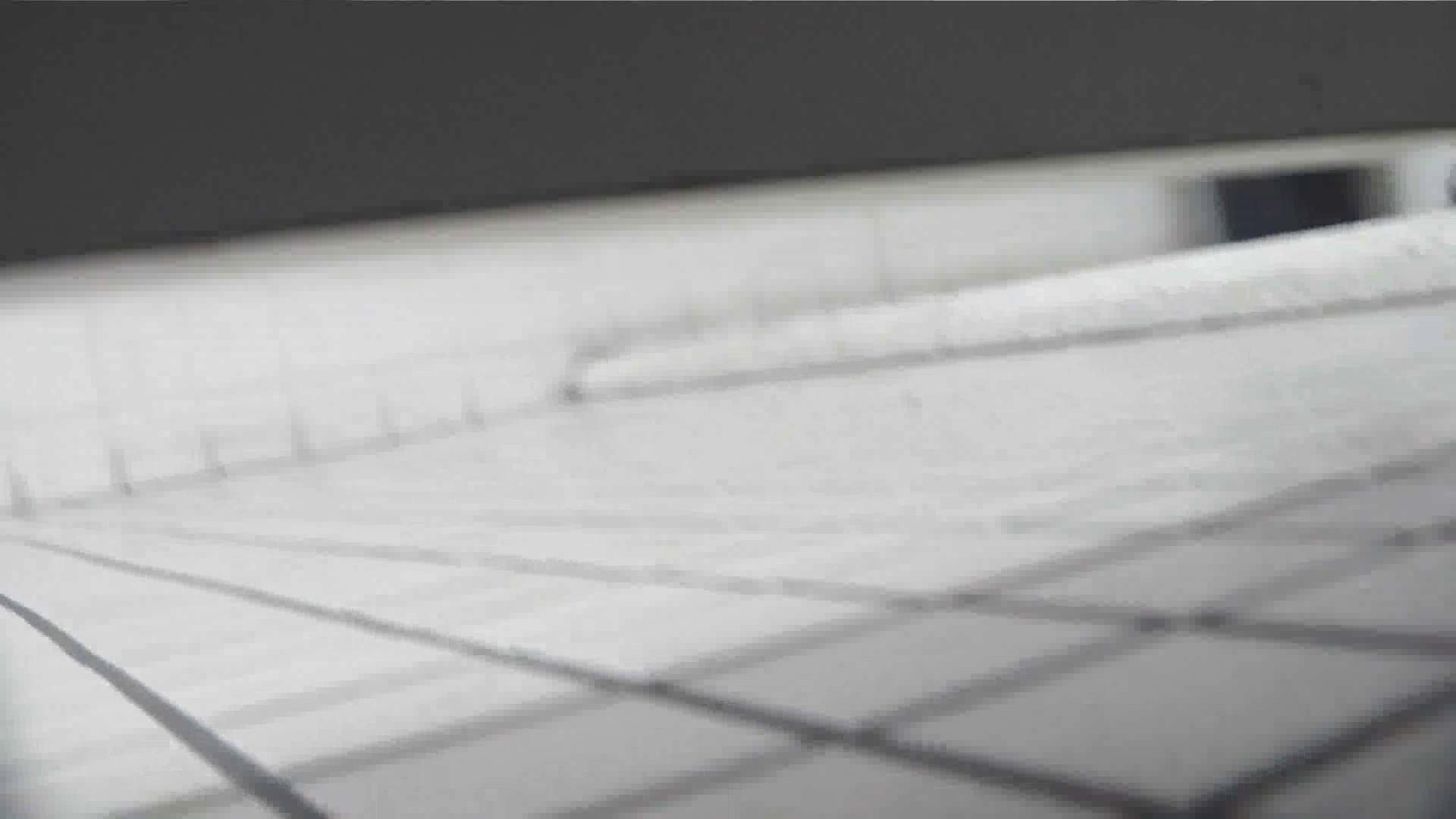 お銀さんの「洗面所突入レポート!!」 vol.28小島陽菜似のピンクオシャレさん 洗面所 のぞき濡れ場動画紹介 34pic 2