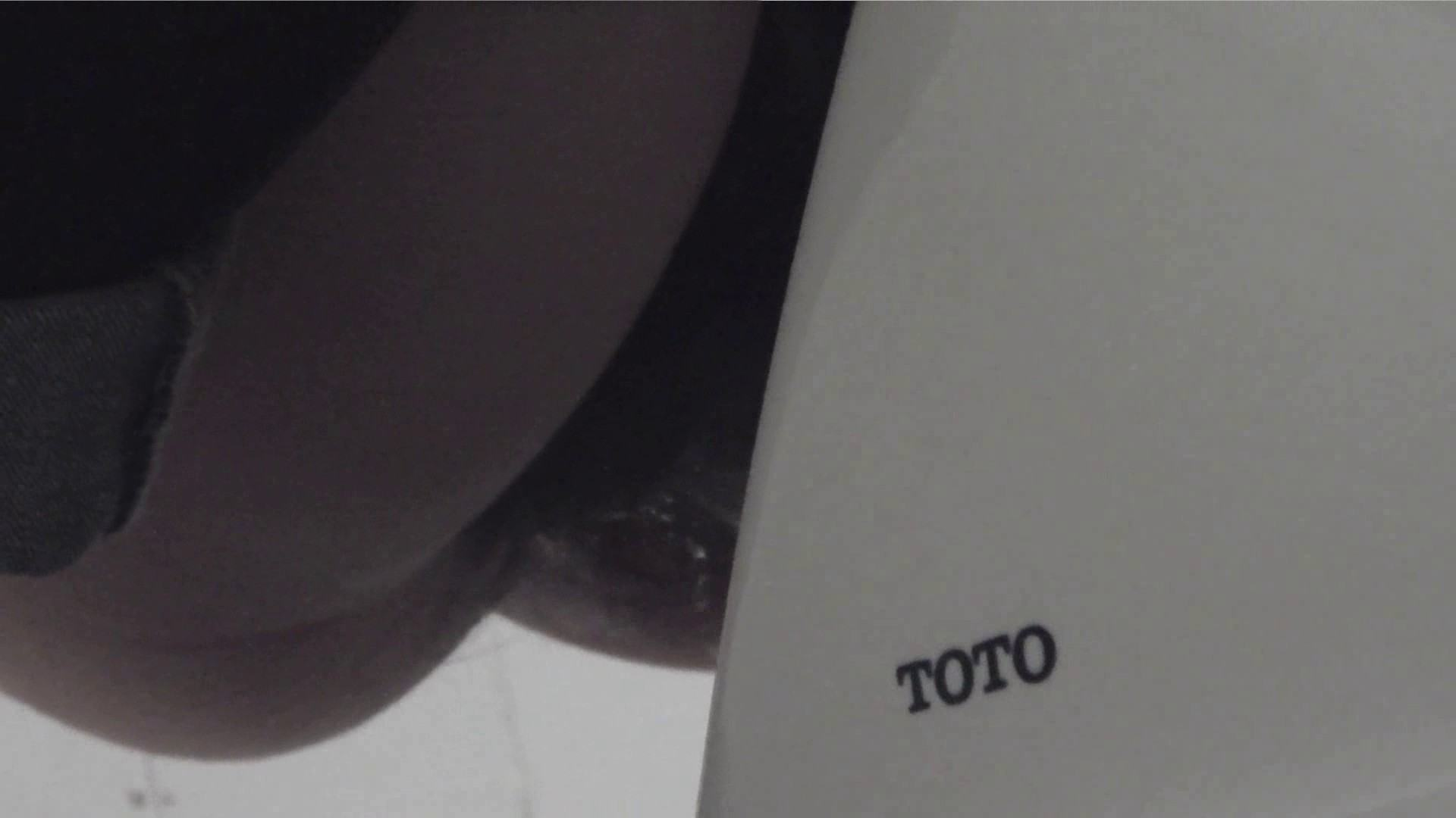 お銀さんの「洗面所突入レポート!!」 vol.28小島陽菜似のピンクオシャレさん 美人  34pic 9