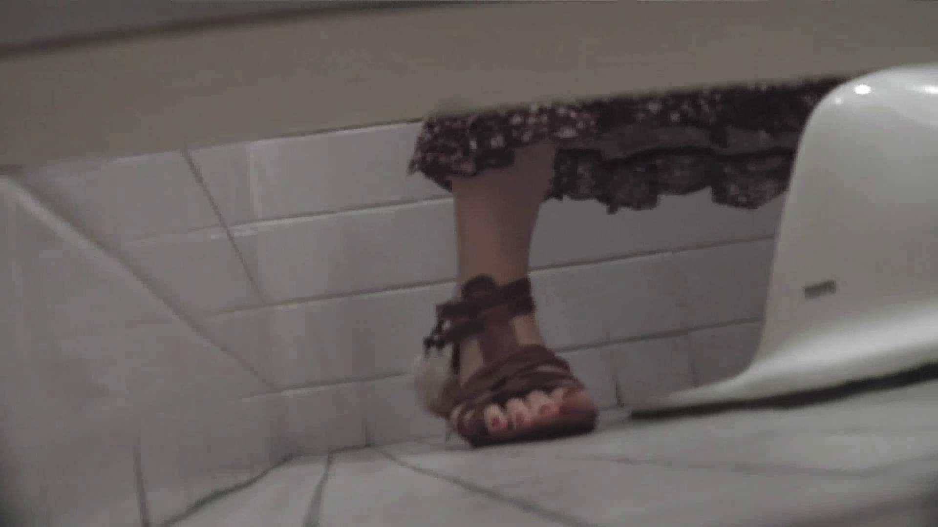 お銀さんの「洗面所突入レポート!!」 vol.28小島陽菜似のピンクオシャレさん 美人  34pic 15