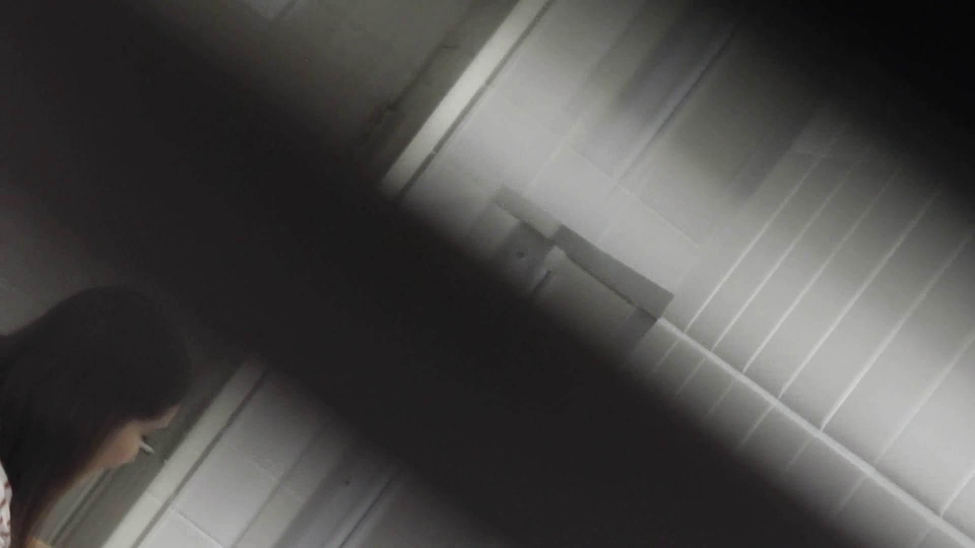 お銀さんの「洗面所突入レポート!!」 vol.28小島陽菜似のピンクオシャレさん 美人  34pic 27