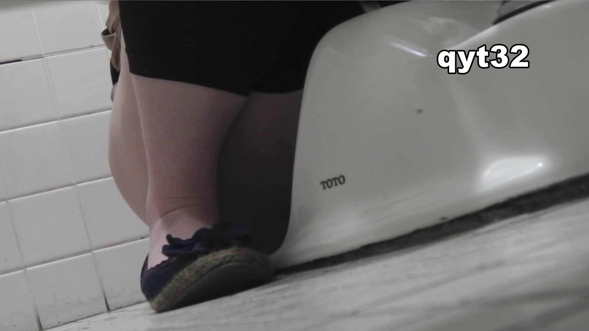 お銀さんの「洗面所突入レポート!!」 vol.32 執念 洗面所 盗撮エロ画像 59pic 5