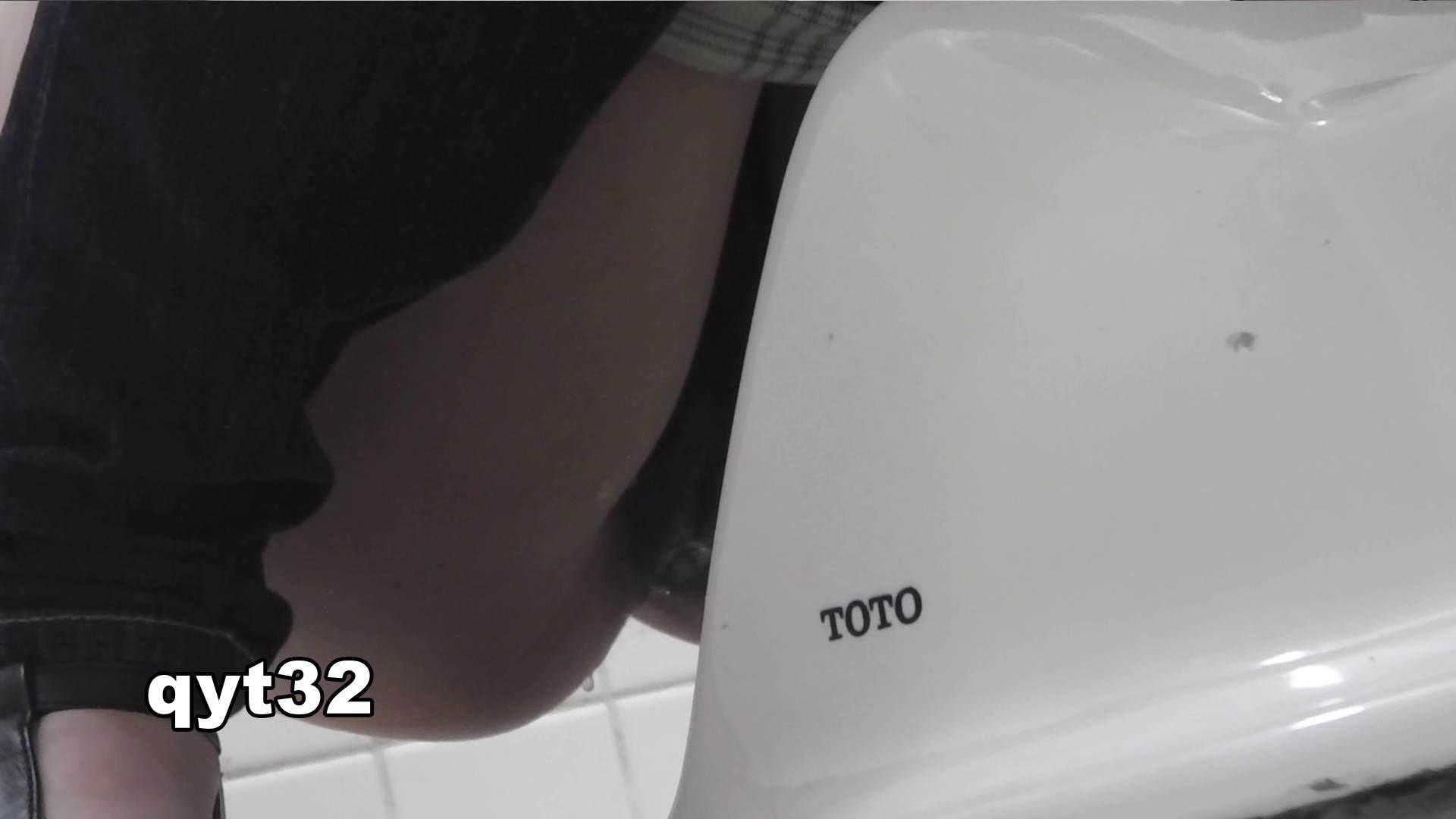 お銀さんの「洗面所突入レポート!!」 vol.32 執念 洗面所 盗撮エロ画像 59pic 29