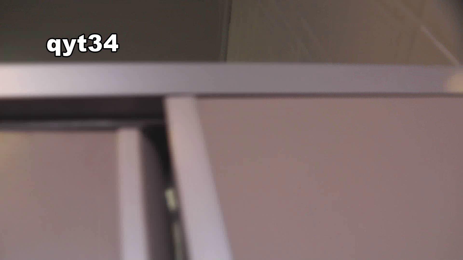 お銀さんの「洗面所突入レポート!!」 vol.34 出る様子をご確認ください 洗面所  36pic 6