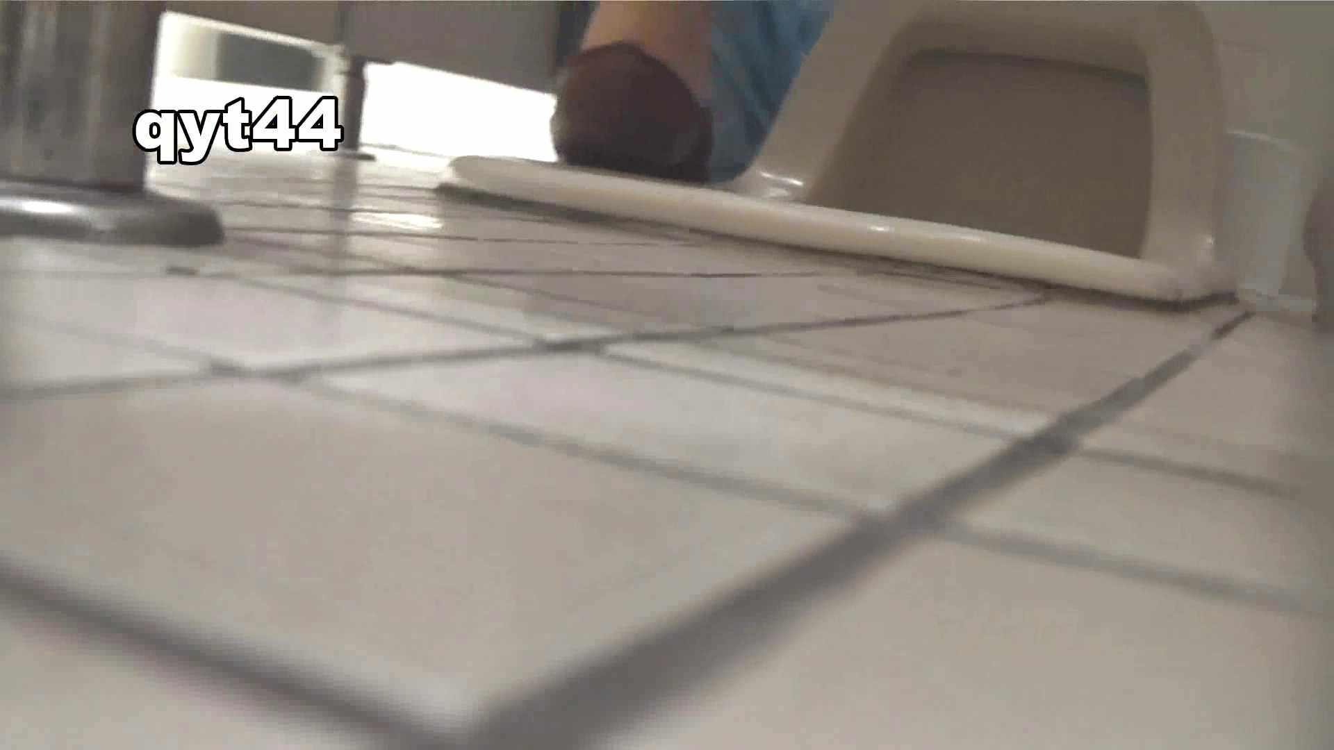 お銀さんの「洗面所突入レポート!!」 vol.44 今回も攻めます OLの実態 のぞき動画画像 81pic 80
