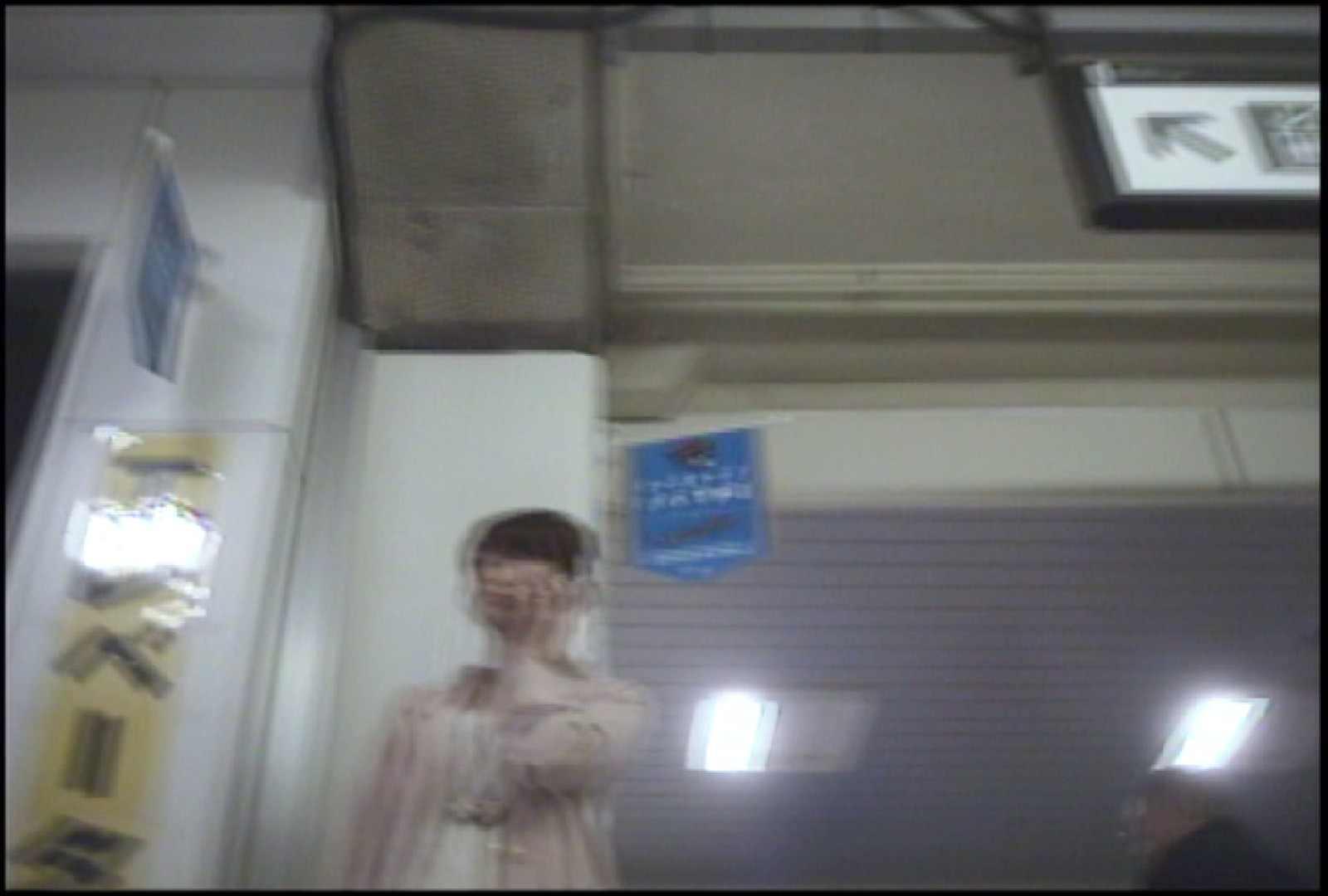 「しん」さんの逆さバイキングVol.2 パンチラ放出 盗撮エロ画像 90pic 2