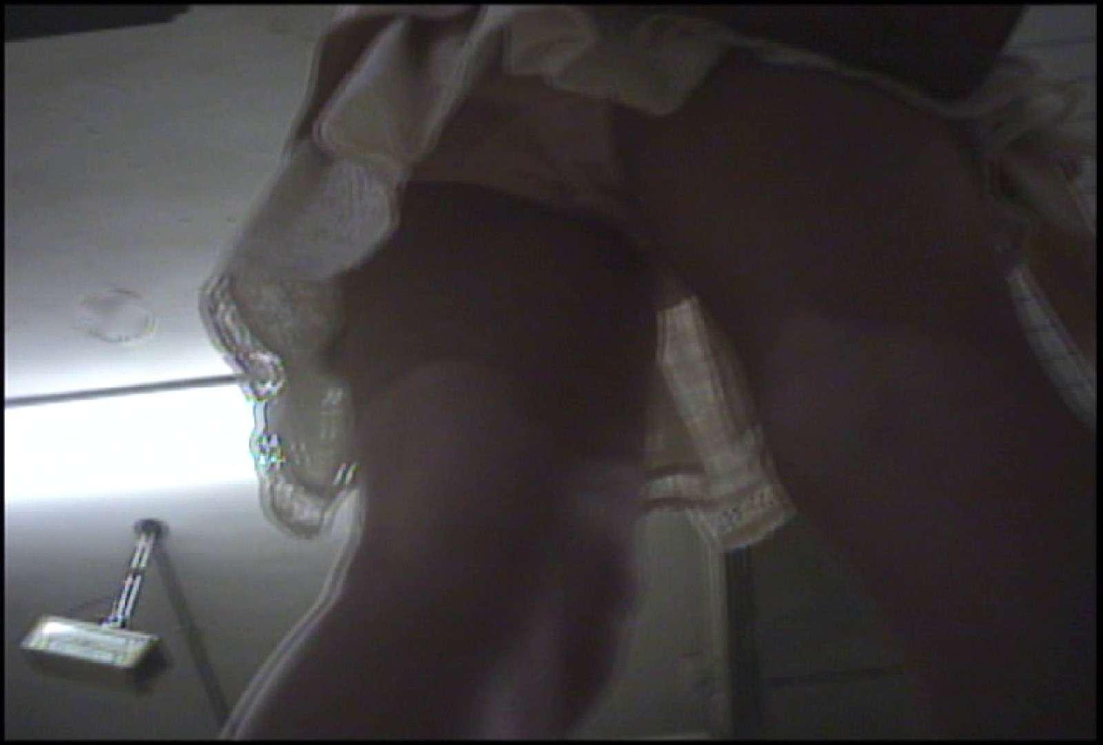 「しん」さんの逆さバイキングVol.2 パンチラ放出 盗撮エロ画像 90pic 8