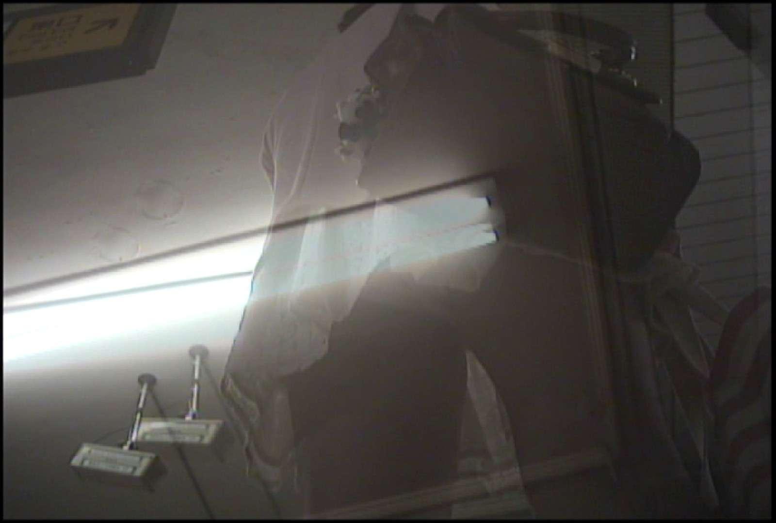 「しん」さんの逆さバイキングVol.2 パンチラ放出 盗撮エロ画像 90pic 65