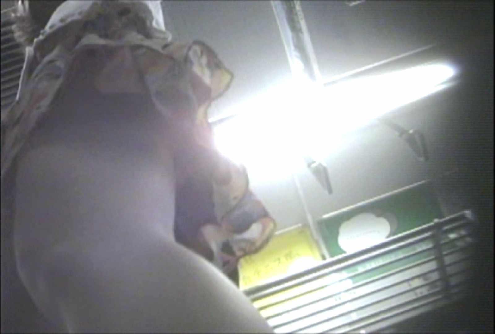 「しん」さんの逆さバイキングVol.8 OLの実態 盗撮動画紹介 87pic 20