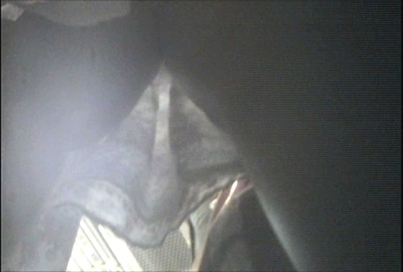 「しん」さんの逆さバイキングVol.9 パンチラ放出 盗み撮りAV無料動画キャプチャ 52pic 8