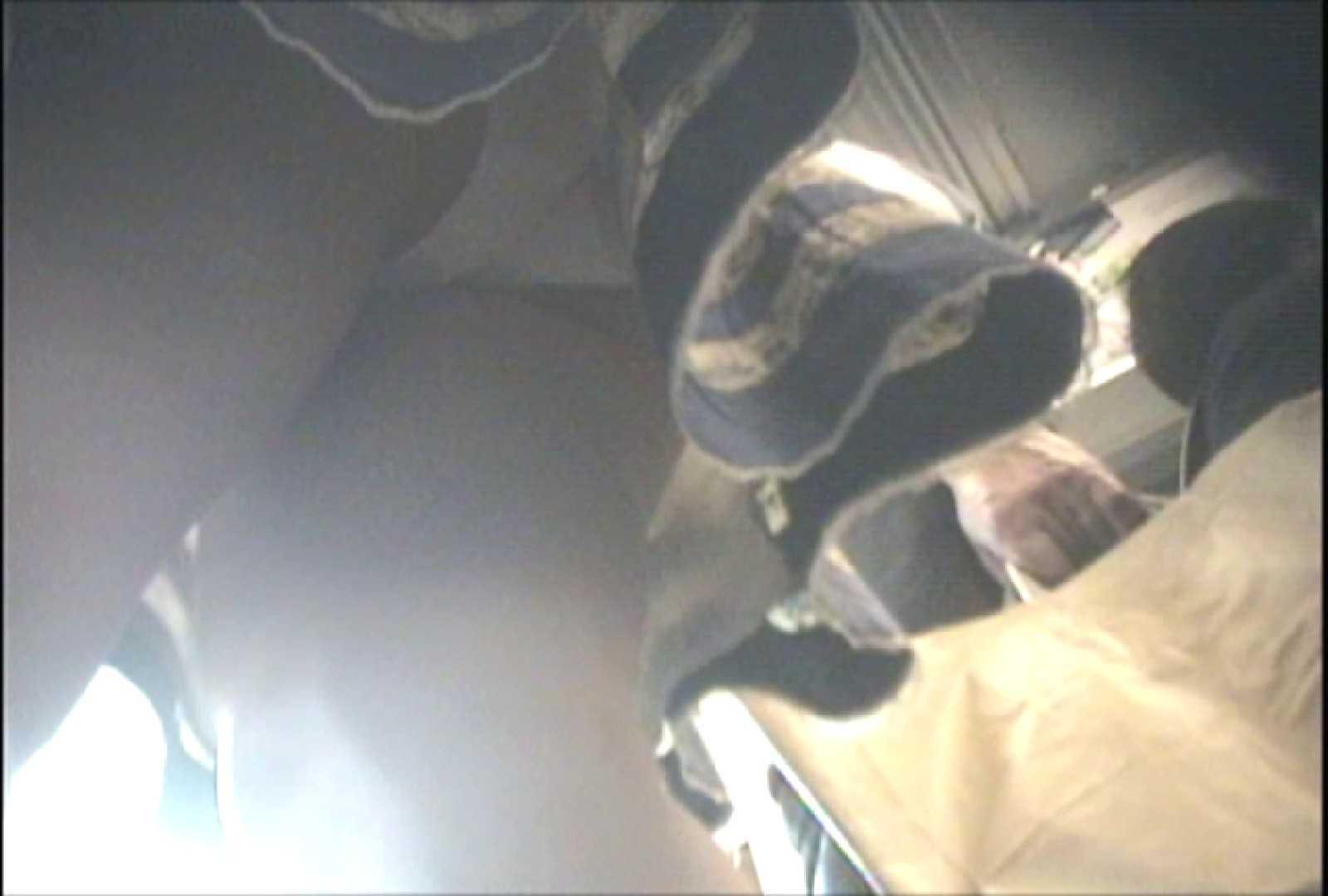 「しん」さんの逆さバイキングVol.15 パンチラ放出  48pic 18