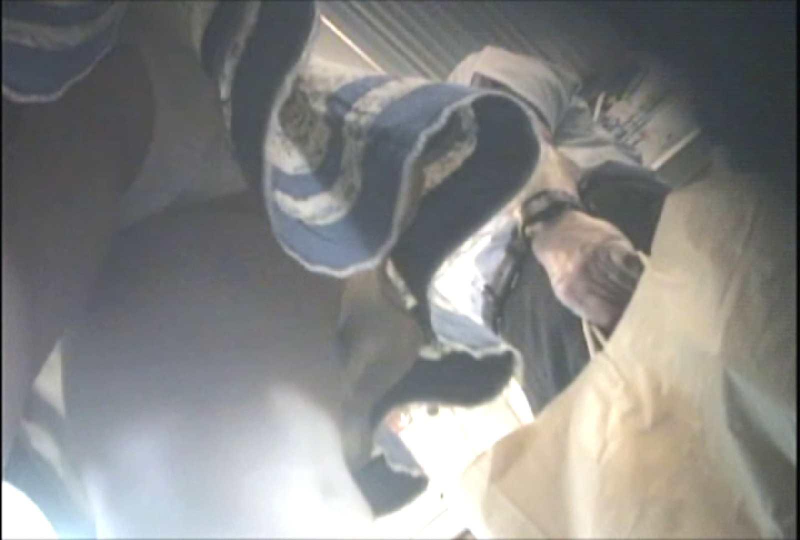 「しん」さんの逆さバイキングVol.15 OLの実態 隠し撮りおまんこ動画流出 48pic 35