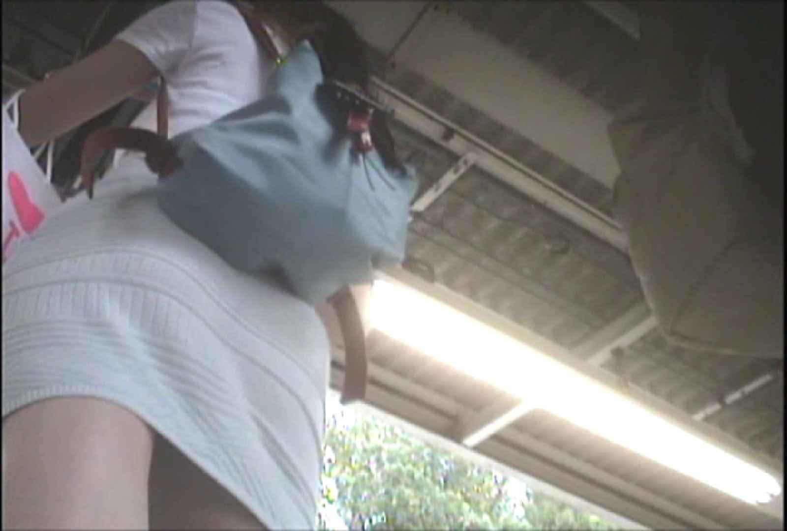 「しん」さんの逆さバイキングVol.16 パンチラ放出 盗撮アダルト動画キャプチャ 63pic 23