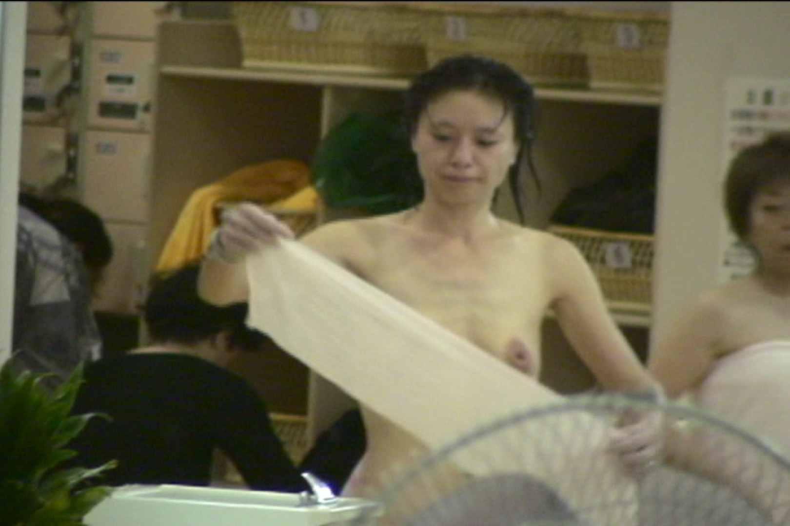 年増編 オムニバスVol.8 潜伏露天風呂 覗きワレメ動画紹介 87pic 41