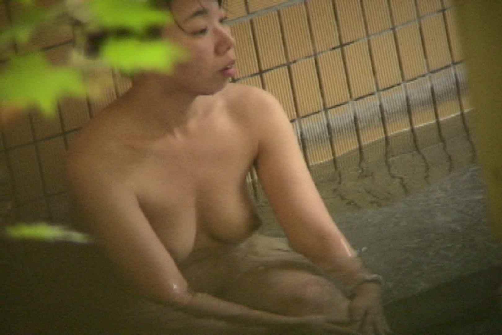 お女市さま編 オムニバスVol.4 潜伏露天風呂  74pic 60