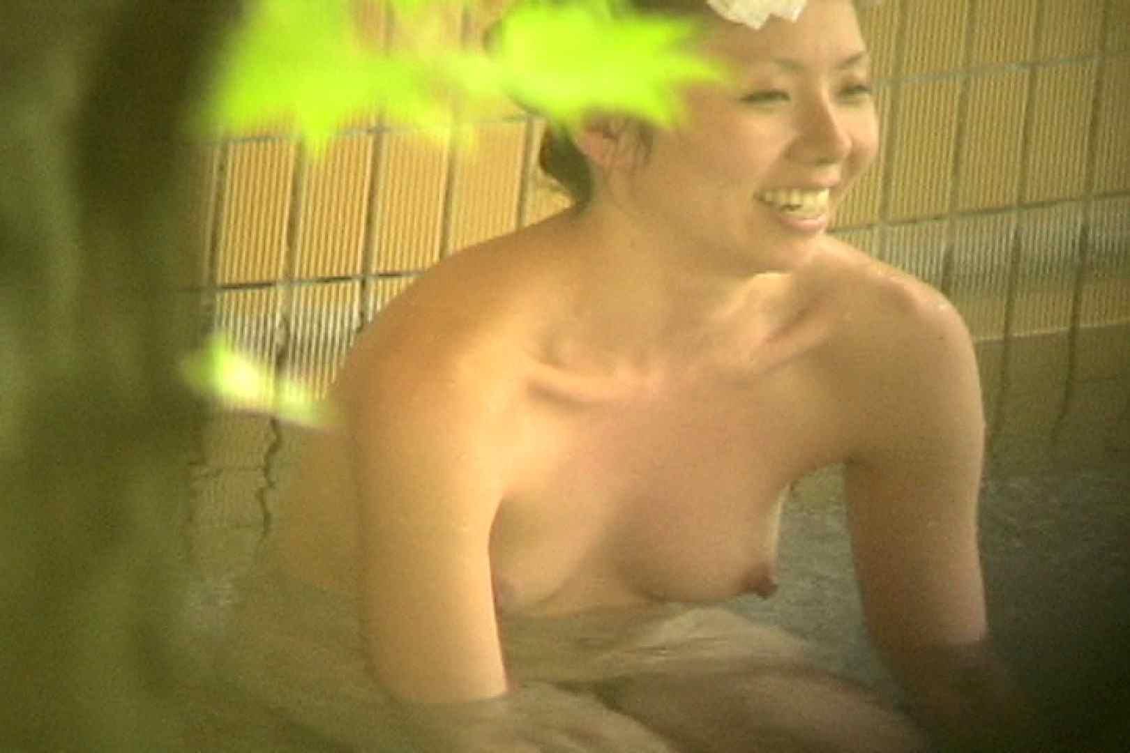 お女市さま編 オムニバスVol.10 潜伏露天風呂 盗撮エロ画像 104pic 23
