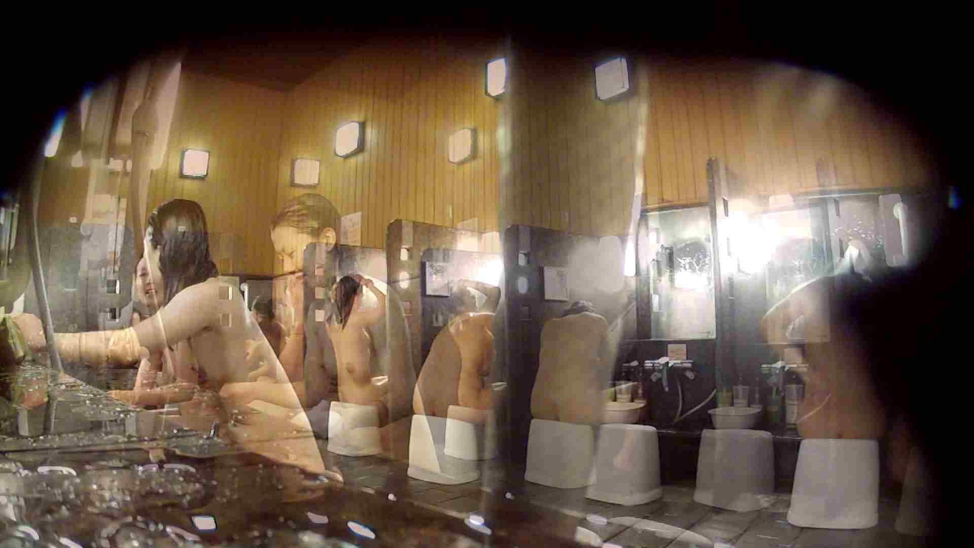 ハイビジョン 洗い場!ちょっとケバいですが、美乳です!ホースが・・・ 美乳  105pic 12