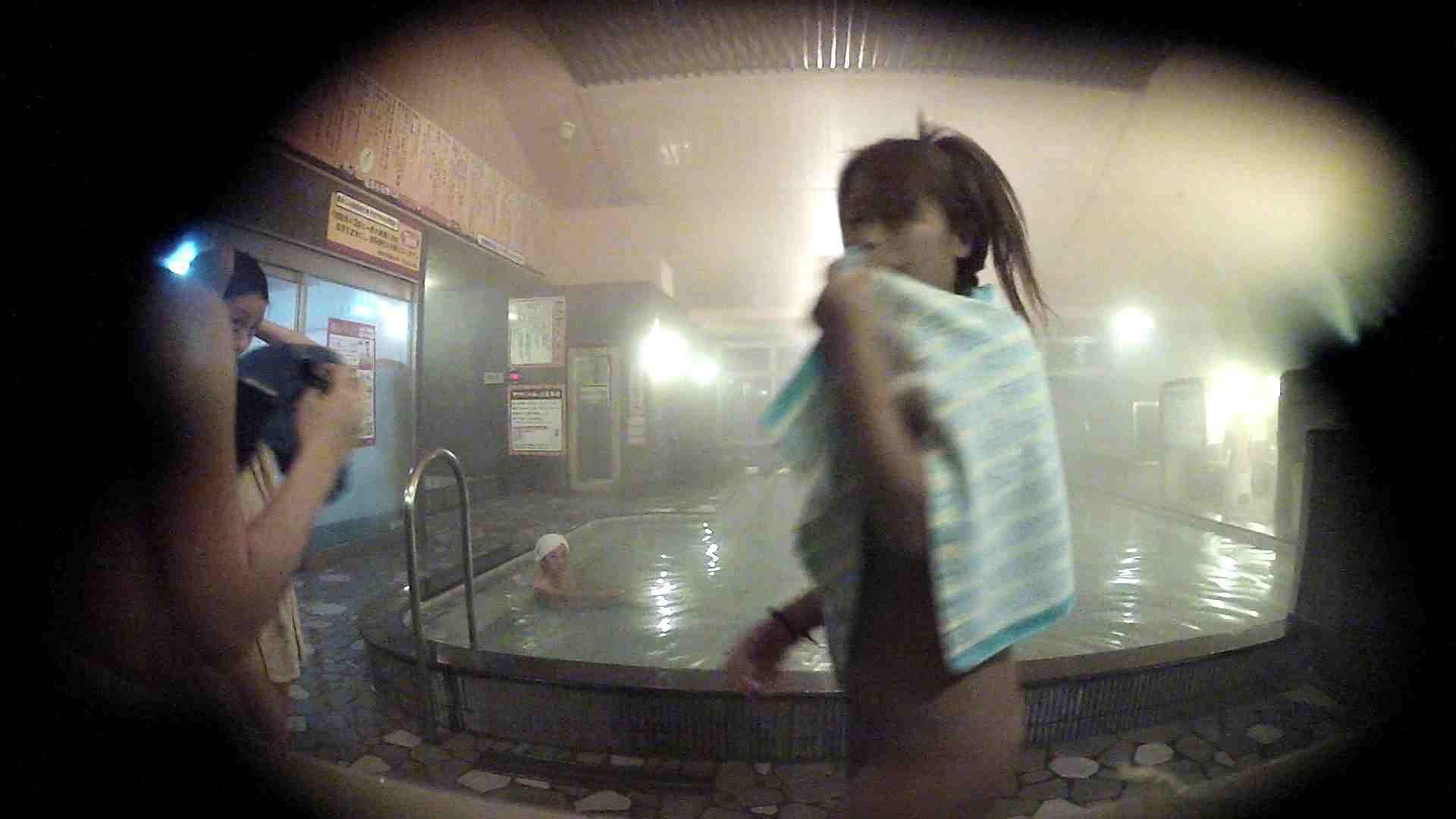 オムニバスVol.5 脱衣所のイケイケギャルがお勧め 銭湯 のぞきおめこ無修正画像 36pic 9