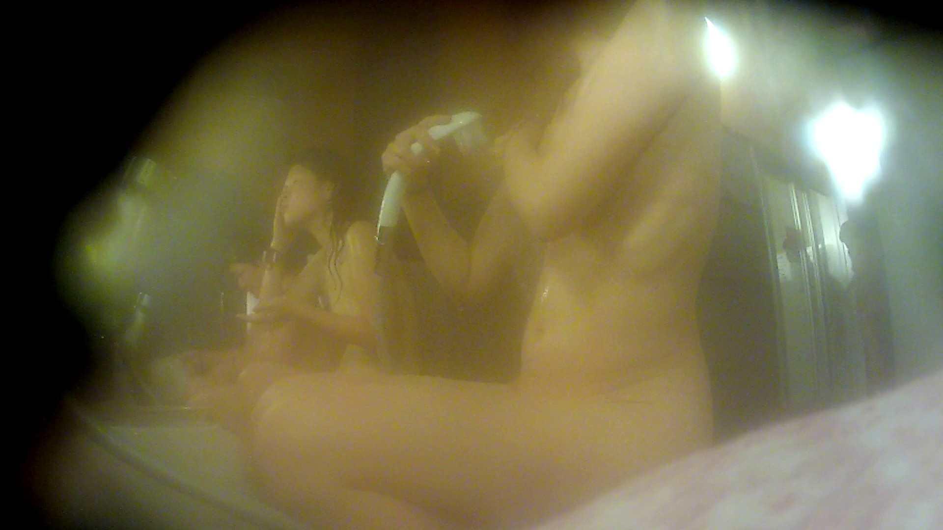 洗い場!前半のモヤを吹き飛ばす美貧乳お嬢さん 銭湯 覗きワレメ動画紹介 102pic 5