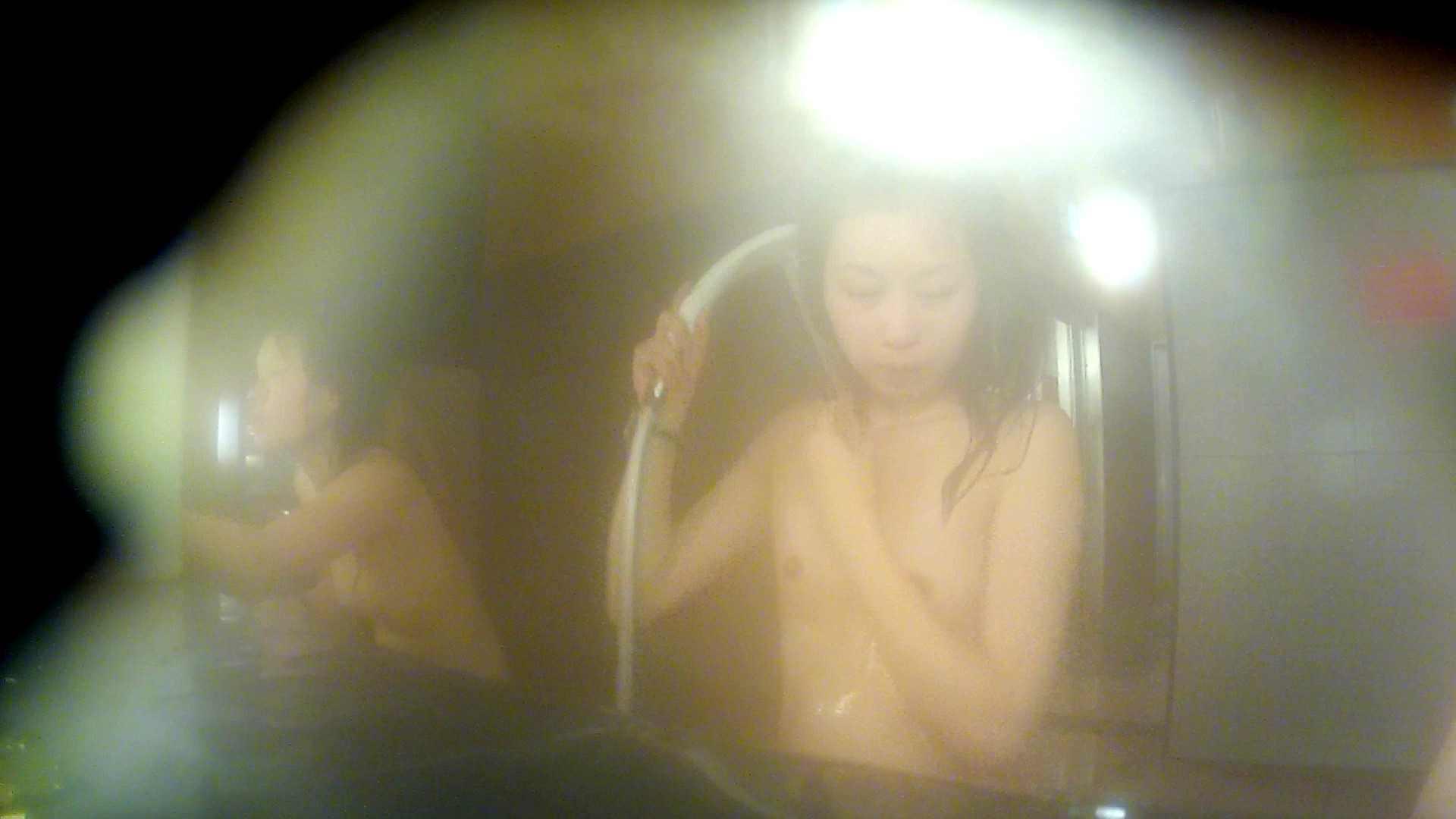 洗い場!前半のモヤを吹き飛ばす美貧乳お嬢さん 潜入   貧乳  102pic 40