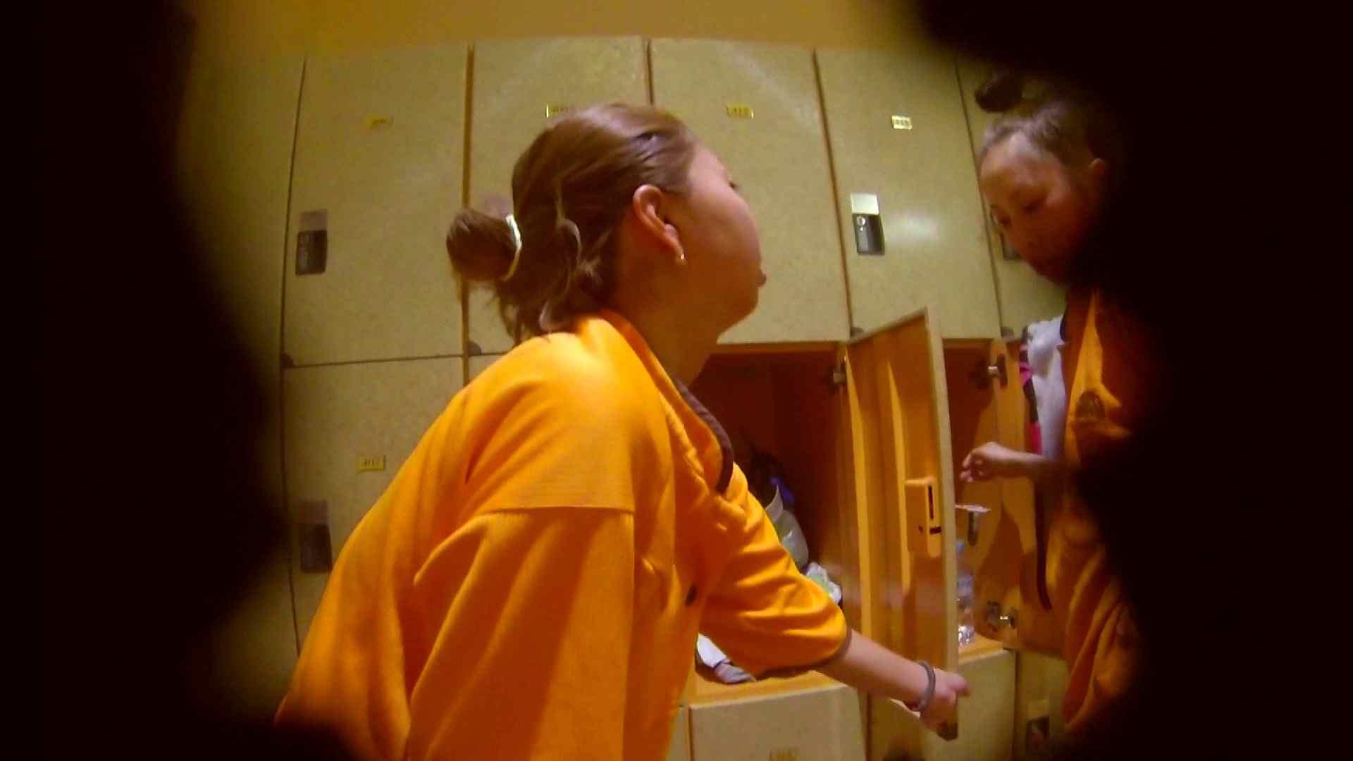 追い撮り!脱衣~洗い場、そして着替え、髪を乾かすまで完全追跡。 銭湯 隠し撮りセックス画像 87pic 2