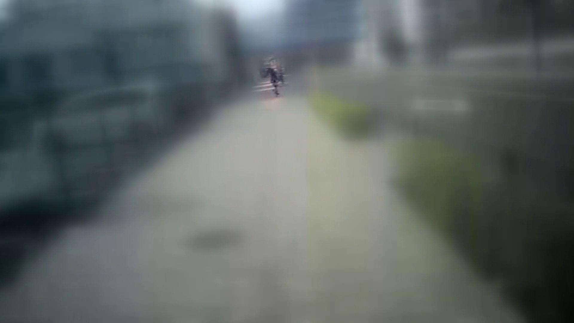 自転車パンチラ Vol.01 OLの実態 盗み撮りSEX無修正画像 36pic 2
