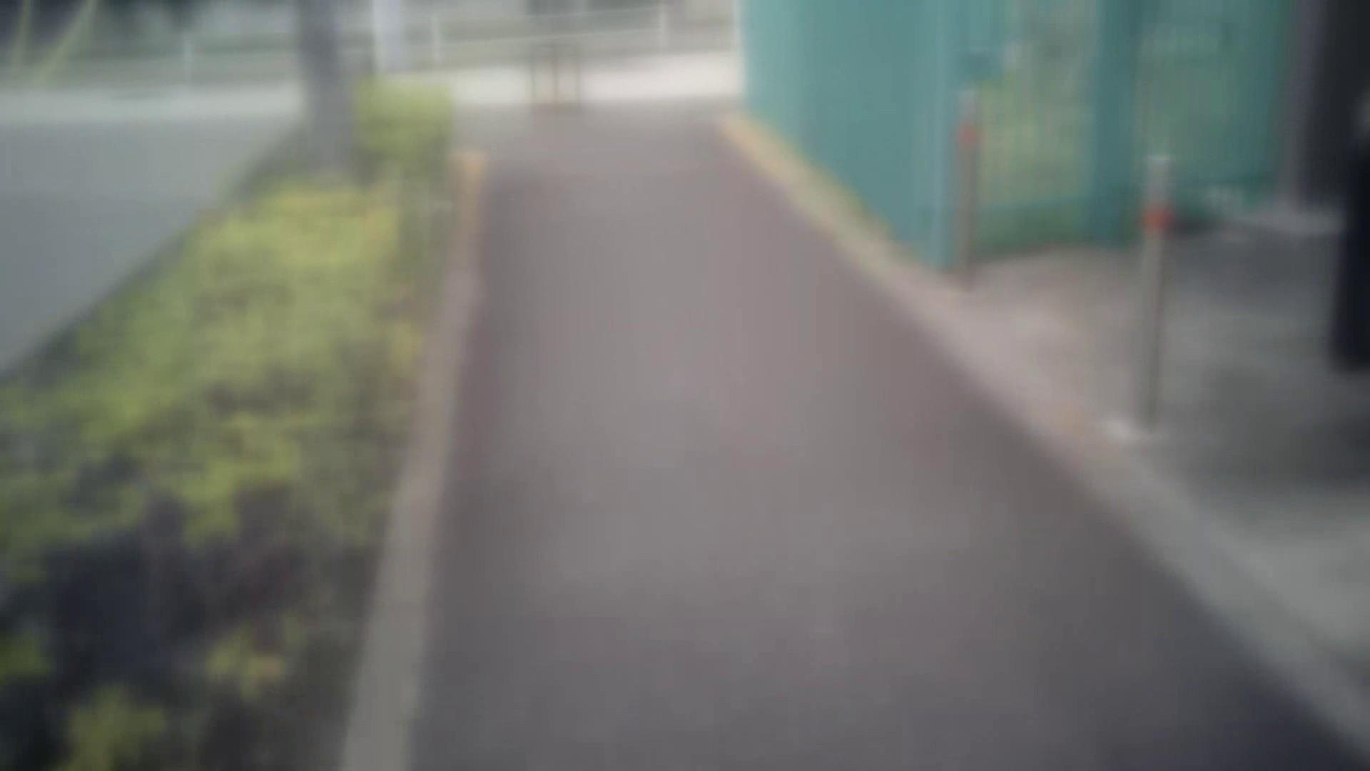 自転車パンチラ Vol.01 おしり   パンチラ放出  36pic 7