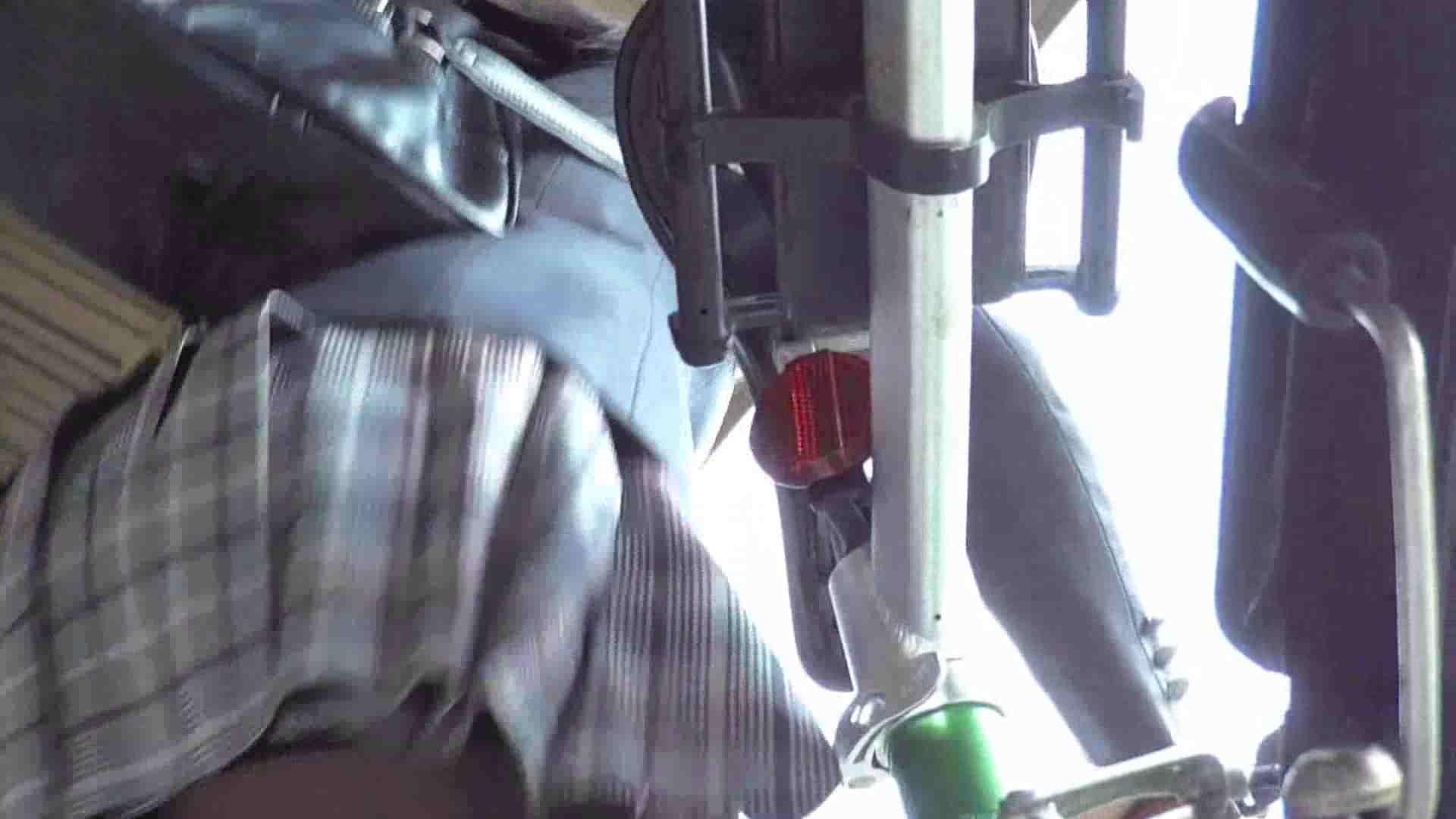 自転車パンチラ Vol.02 パンチラ放出 盗撮おまんこ無修正動画無料 102pic 3