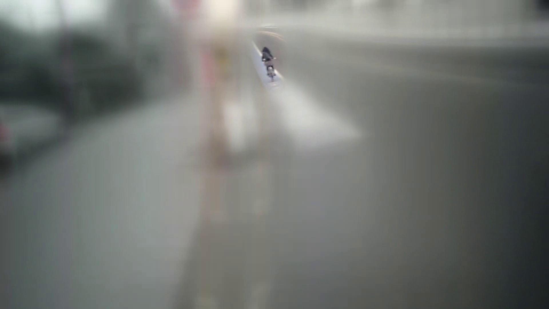 自転車パンチラ Vol.02 追跡 隠し撮りAV無料 102pic 47