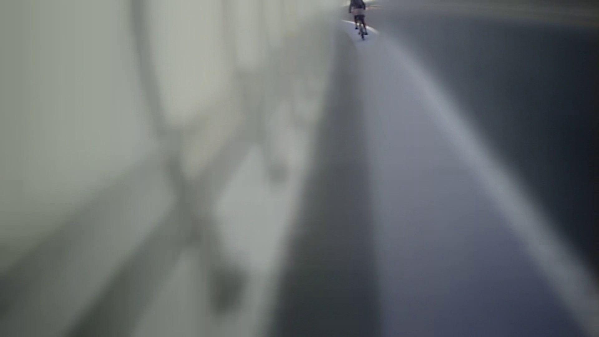 自転車パンチラ Vol.02 OLの実態 盗撮われめAV動画紹介 102pic 50