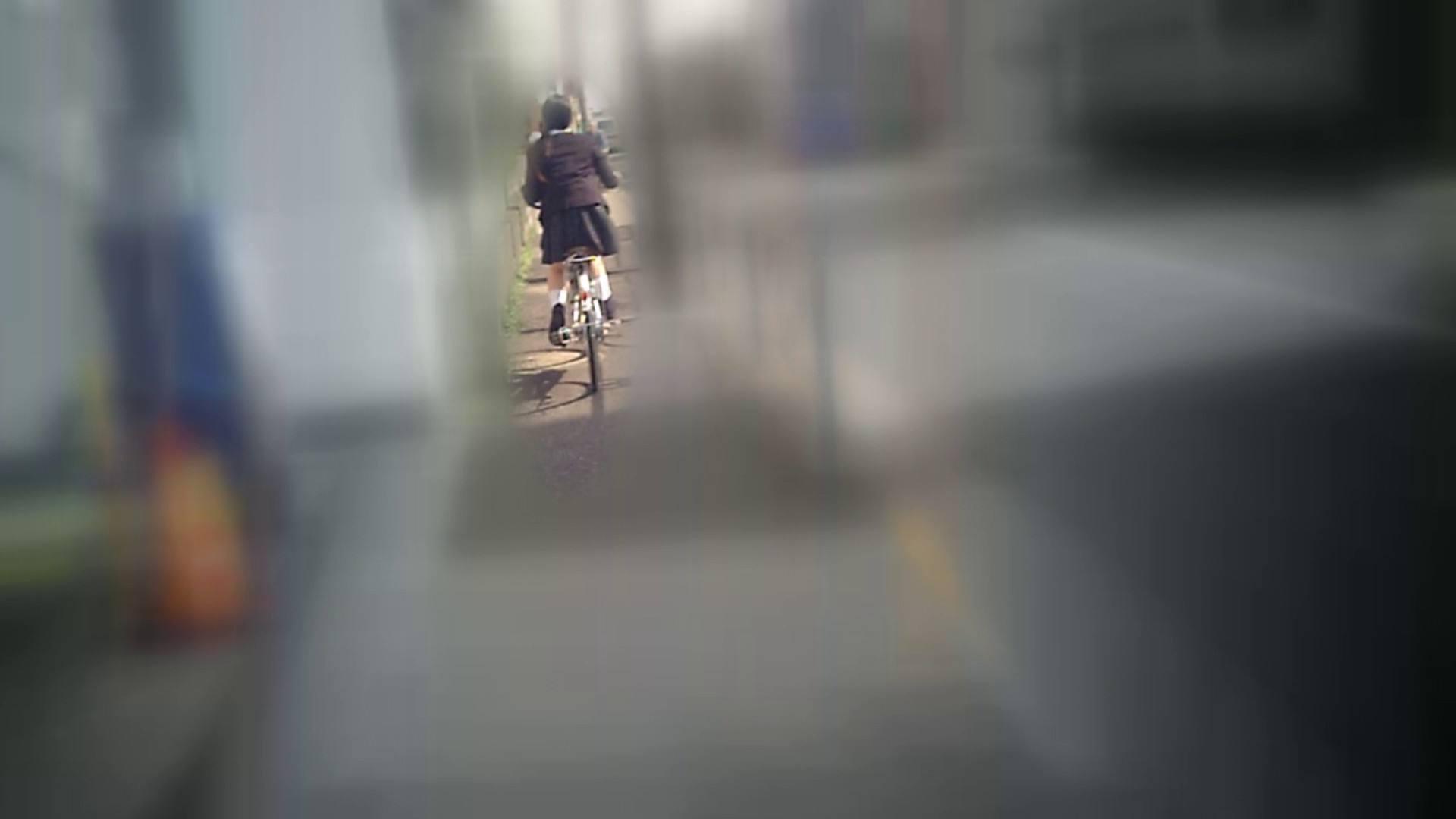 自転車パンチラ Vol.04 おしり 隠し撮りおまんこ動画流出 76pic 23