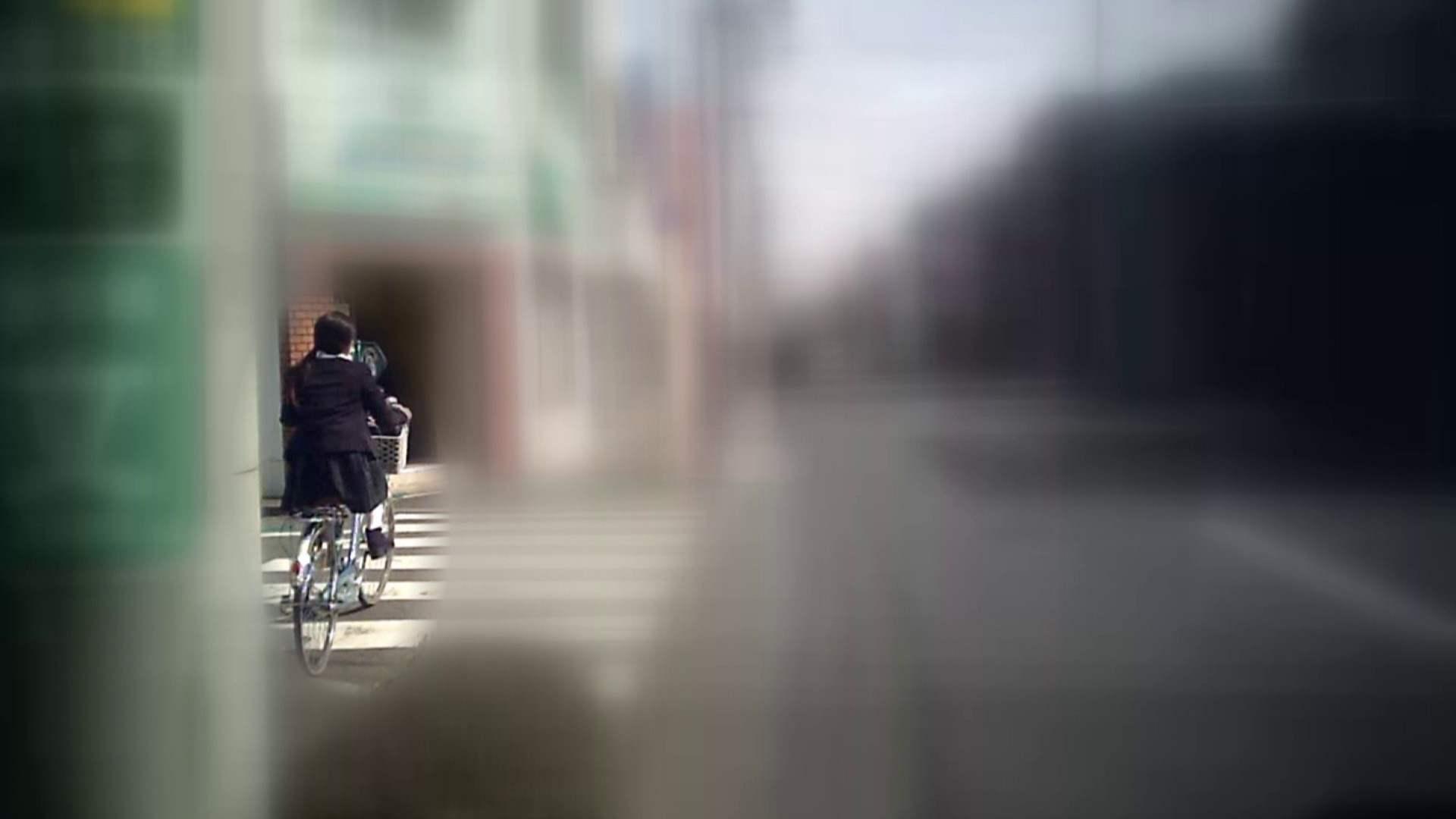 自転車パンチラ Vol.04 チラ のぞきおめこ無修正画像 76pic 26