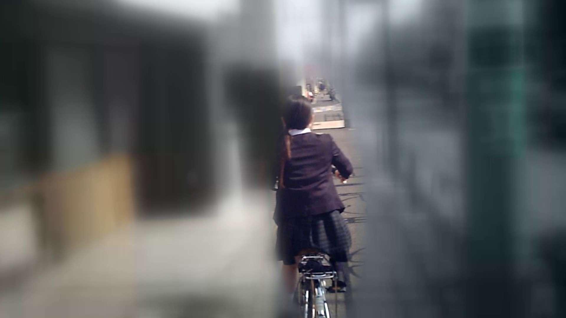 自転車パンチラ Vol.04 チラ のぞきおめこ無修正画像 76pic 32