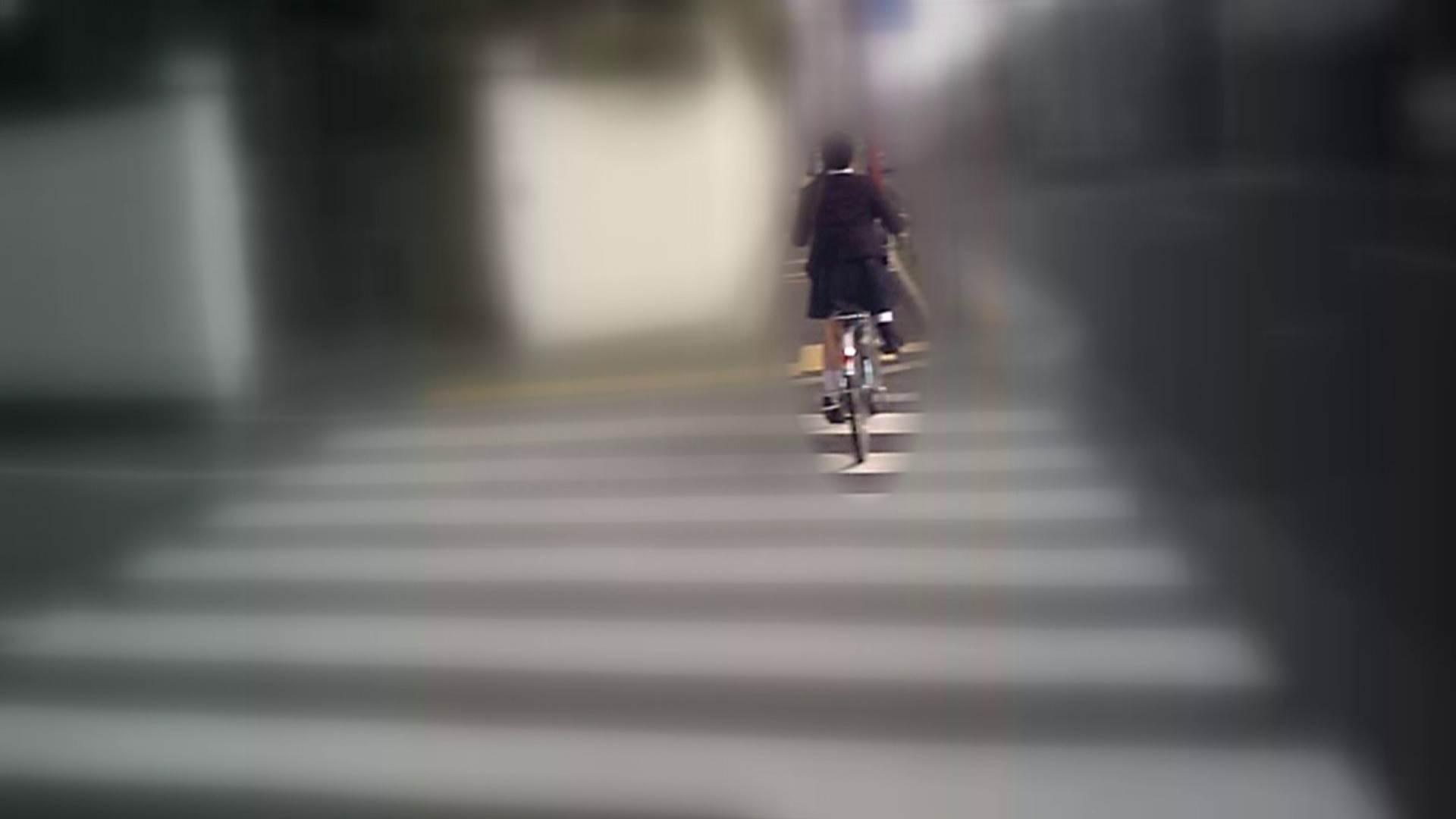 自転車パンチラ Vol.04 パンチラ放出 のぞきおめこ無修正画像 76pic 45
