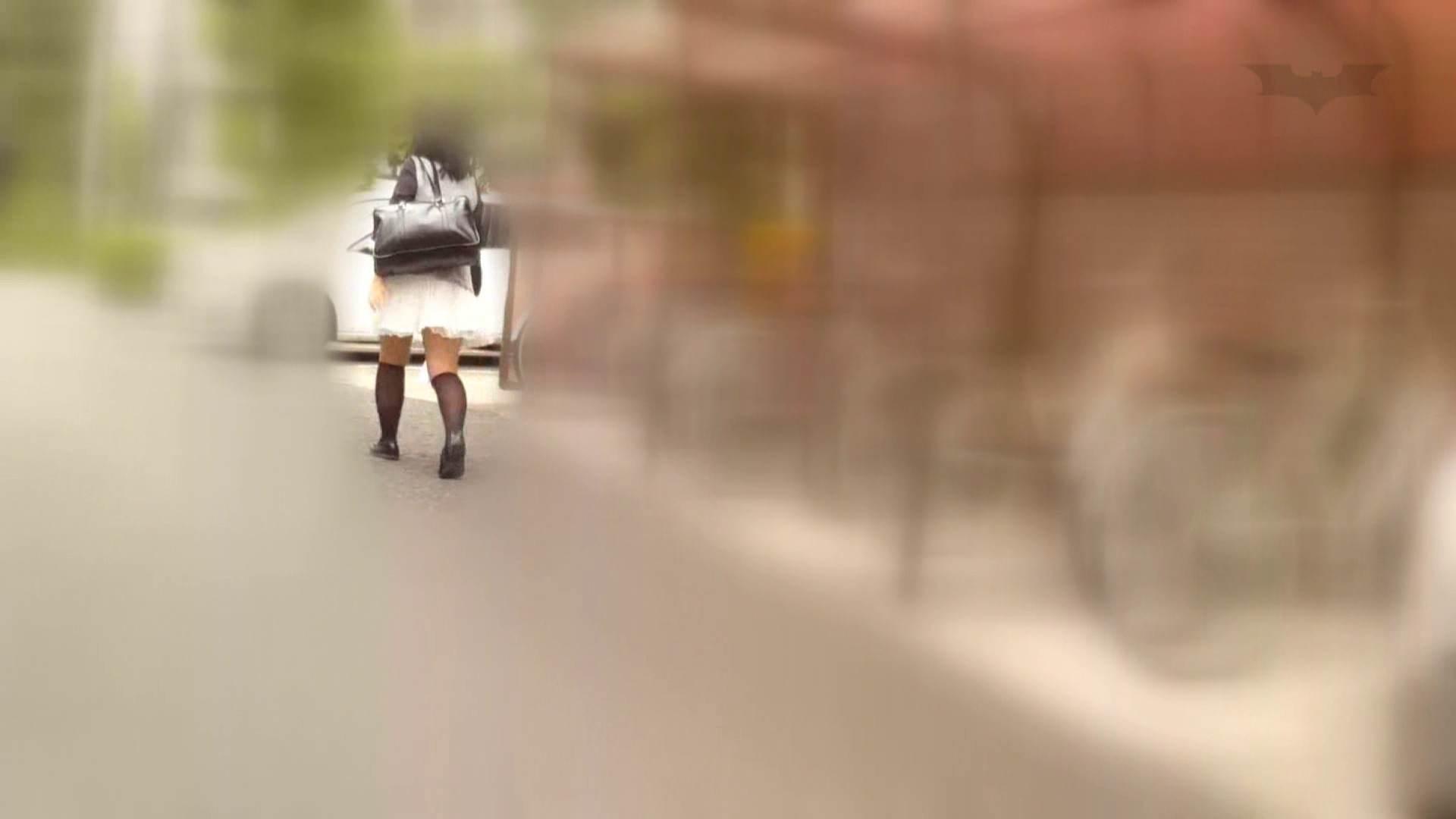 自転車パンチラ Vol.06 おしり 覗きおまんこ画像 86pic 23