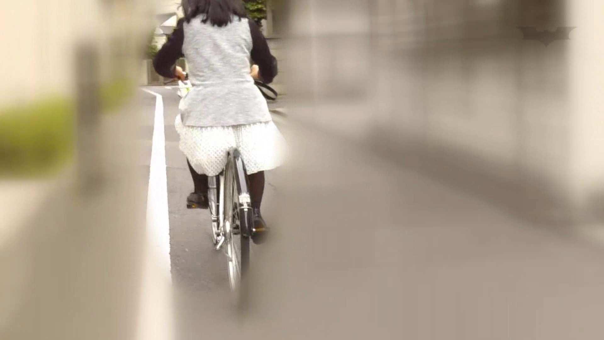 自転車パンチラ Vol.06 パンチラ放出 盗撮おまんこ無修正動画無料 86pic 39