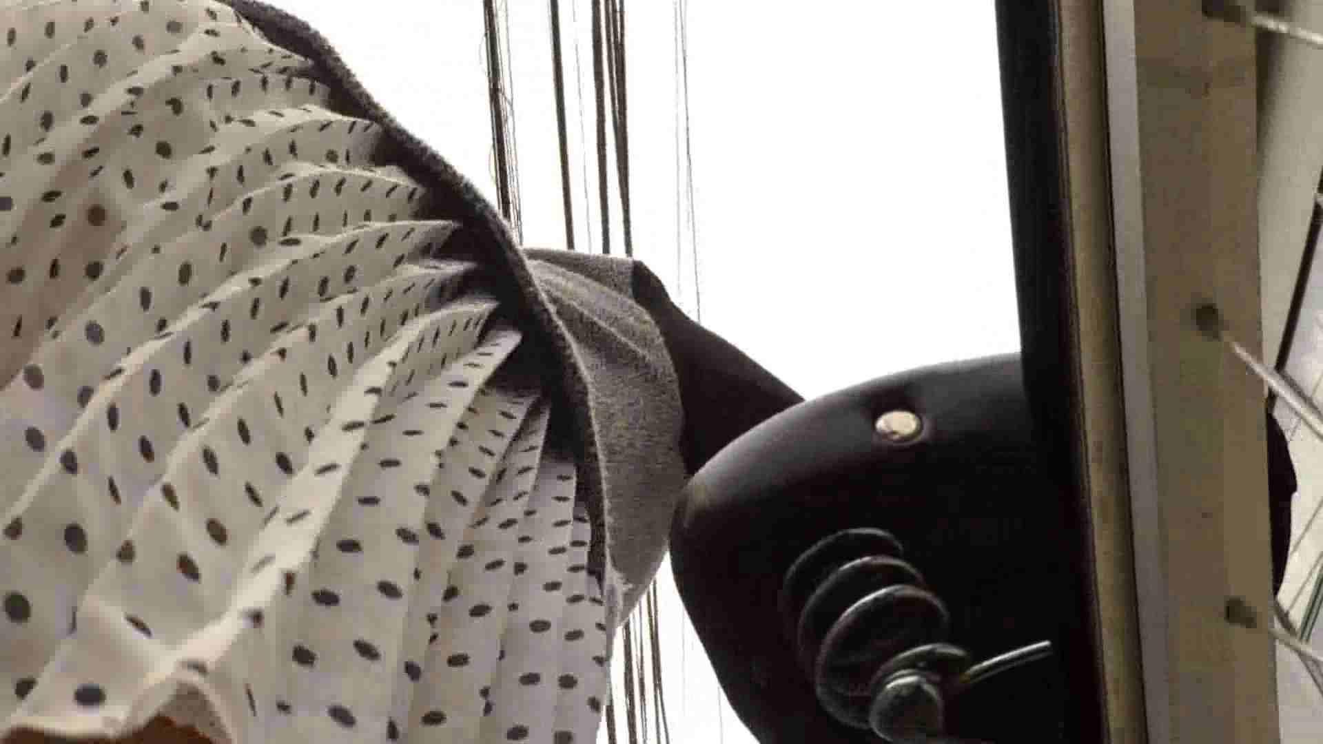 自転車パンチラ Vol.06 パンチラ放出 盗撮おまんこ無修正動画無料 86pic 57