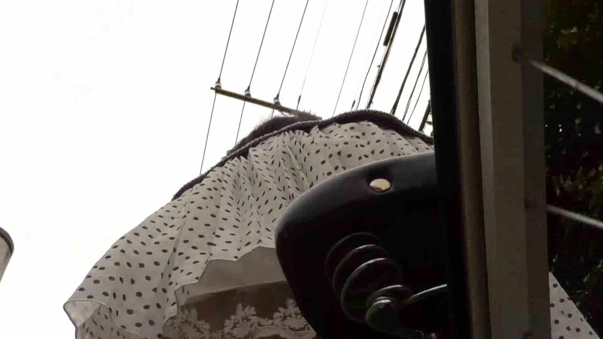 自転車パンチラ Vol.06 パンチラ放出 盗撮おまんこ無修正動画無料 86pic 63