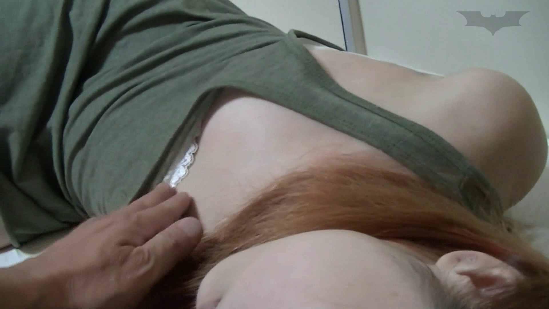 寝ている間にマンコを舐める影対姪っ子友達Gカップ処女 期間限定  31pic 22