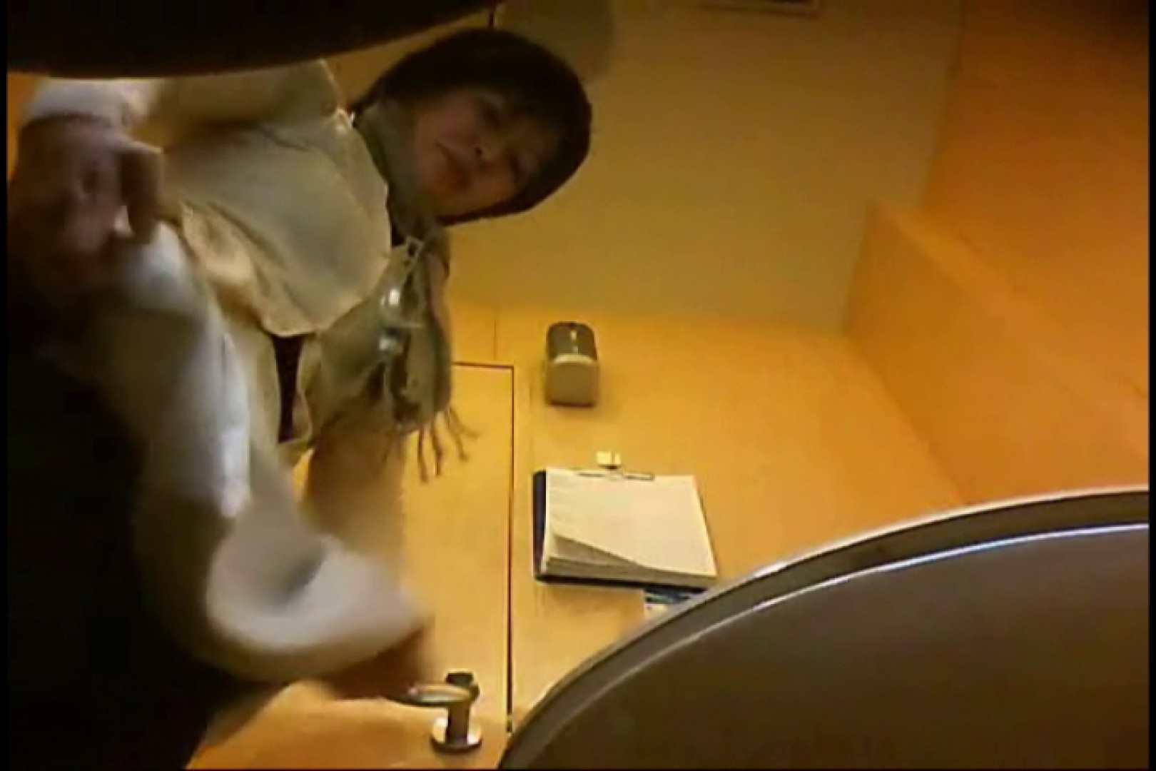 マダムが集まるデパートお手洗い Vol.01 お手洗い 盗撮動画紹介 103pic 32