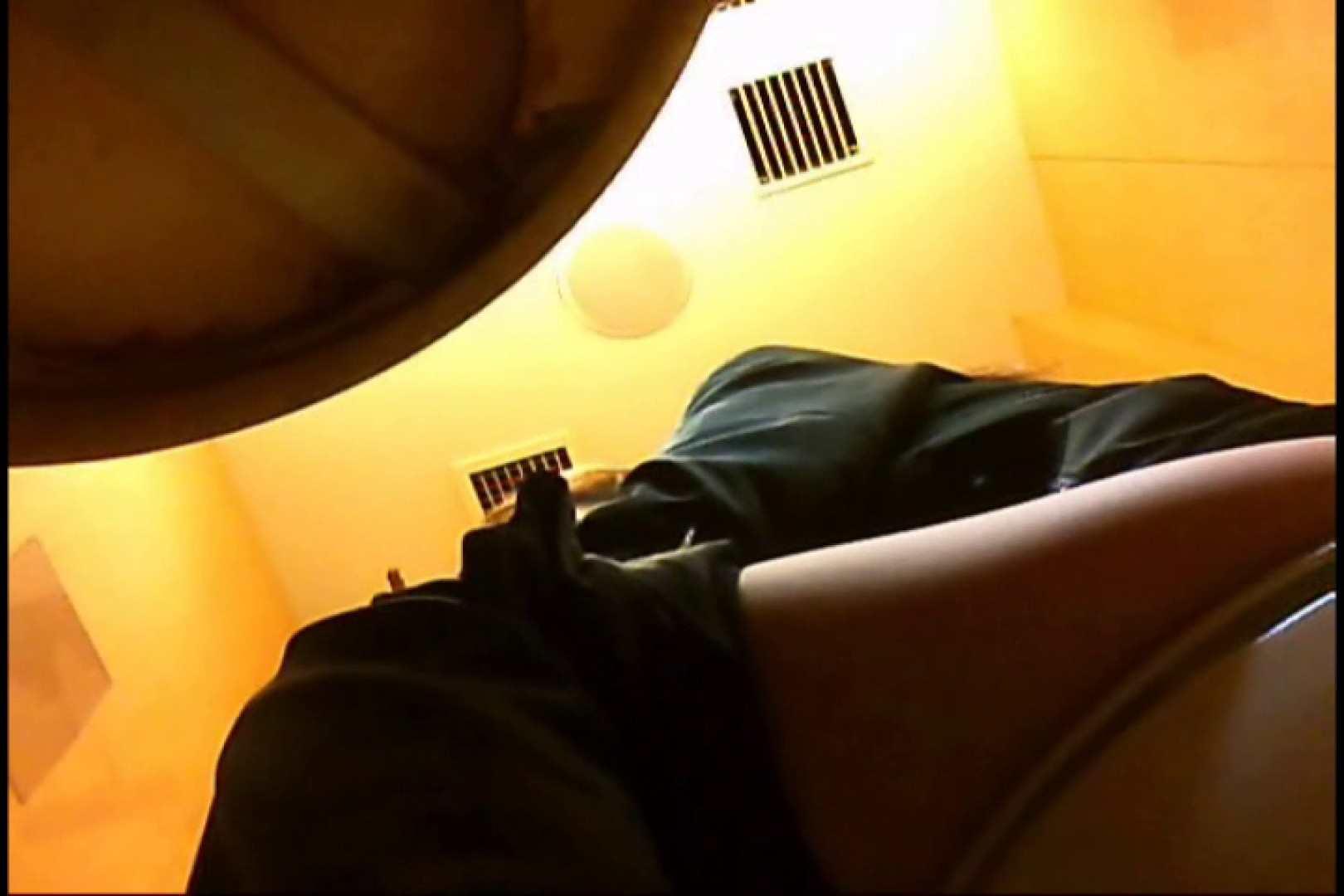 マダムが集まるデパートお手洗い Vol.19 OLの実態 のぞき動画画像 91pic 5