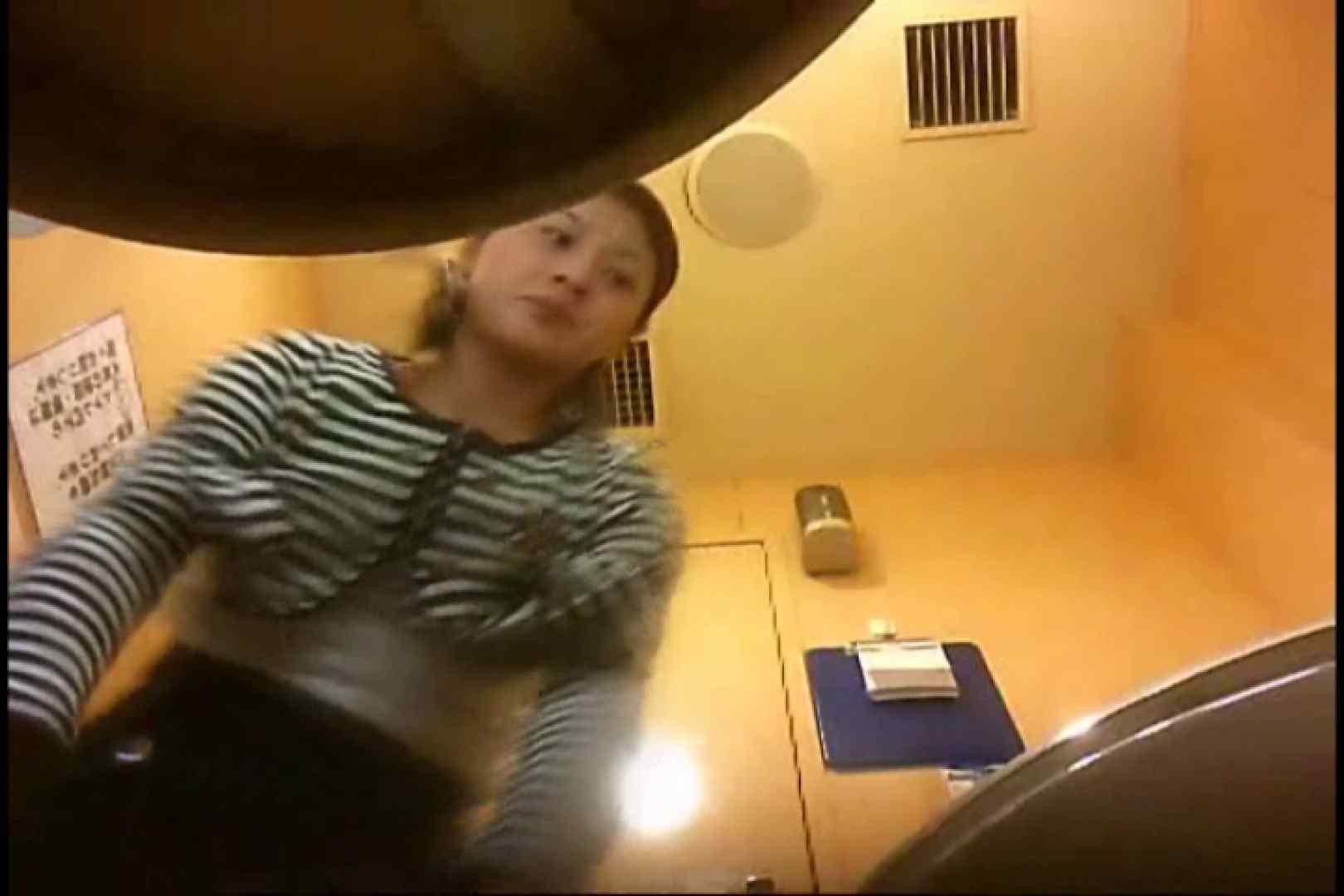マダムが集まるデパートお手洗い Vol.29 OLの実態 覗き性交動画流出 83pic 20