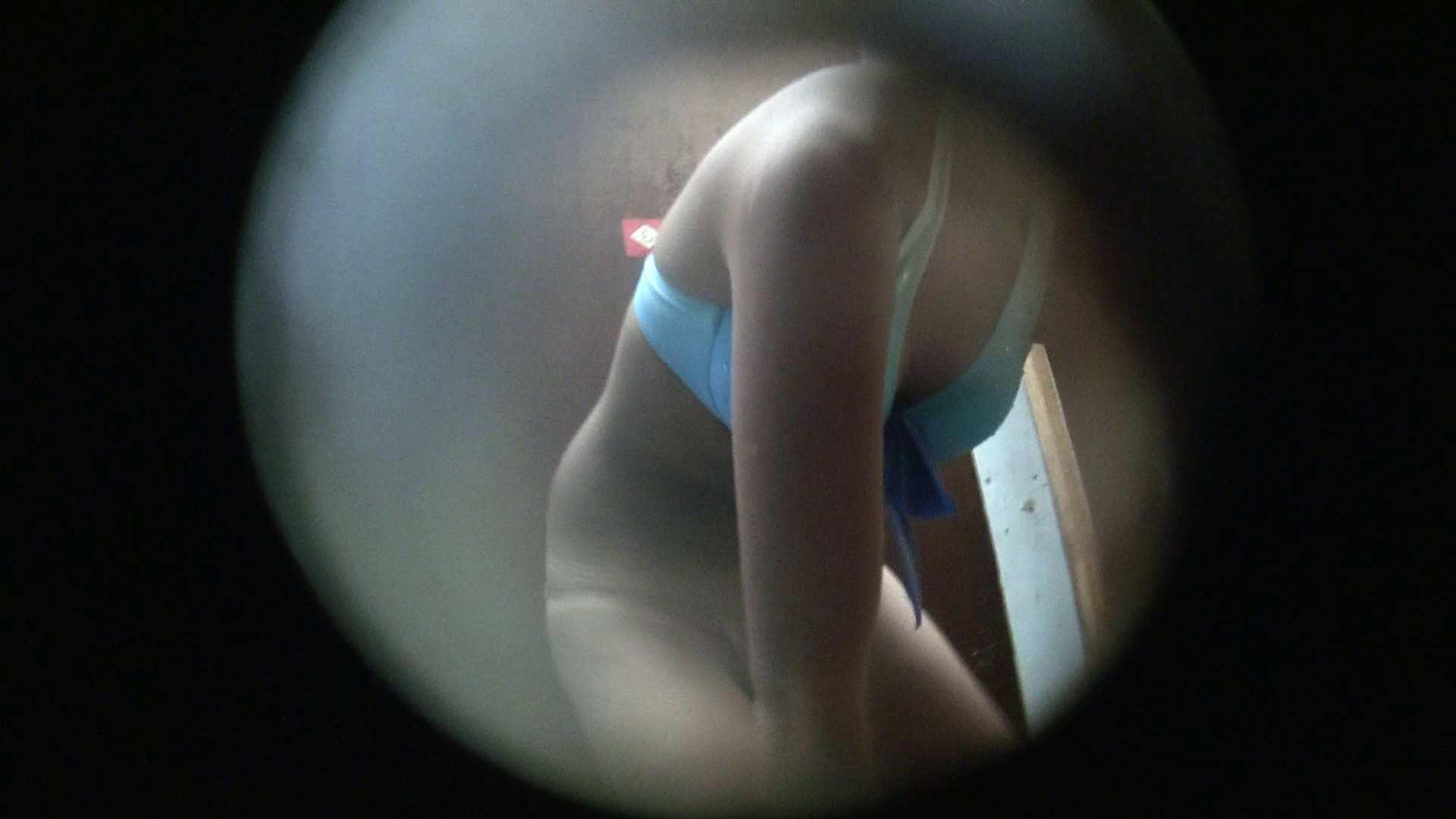 NO.02 見事に日焼けした年齢不詳のお女市さん シャワー室 盗み撮りSEX無修正画像 73pic 19