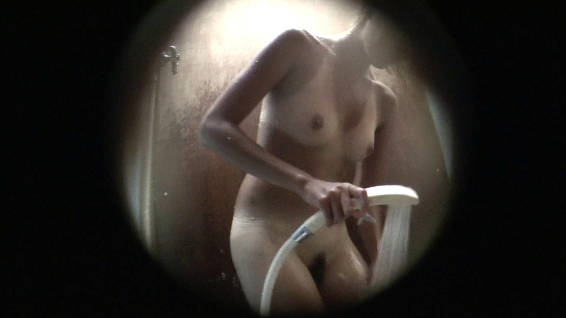 NO.02 見事に日焼けした年齢不詳のお女市さん シャワー | 日焼け  73pic 37