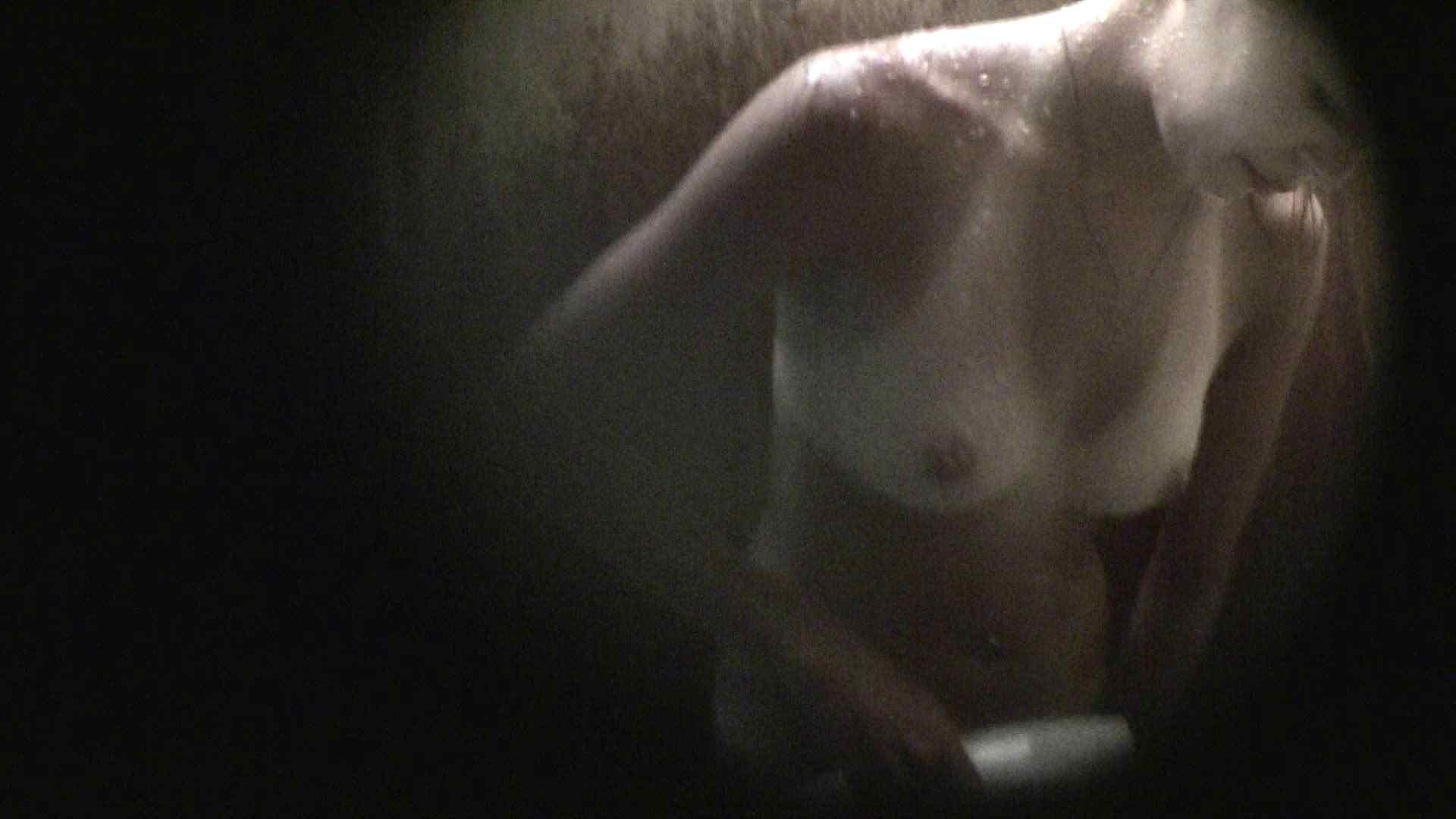 NO.02 見事に日焼けした年齢不詳のお女市さん シャワー室 盗み撮りSEX無修正画像 73pic 39